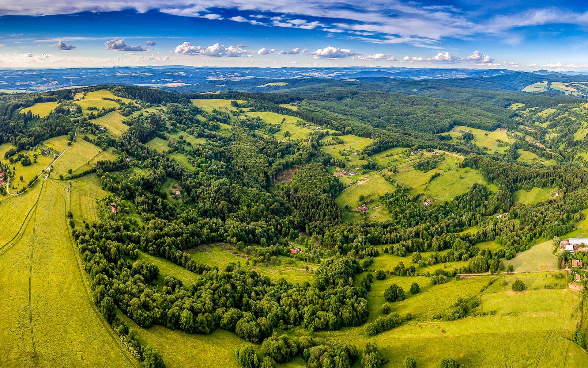 случаи, когда фото красивых пейзажей сверху чмоки щечку отлично