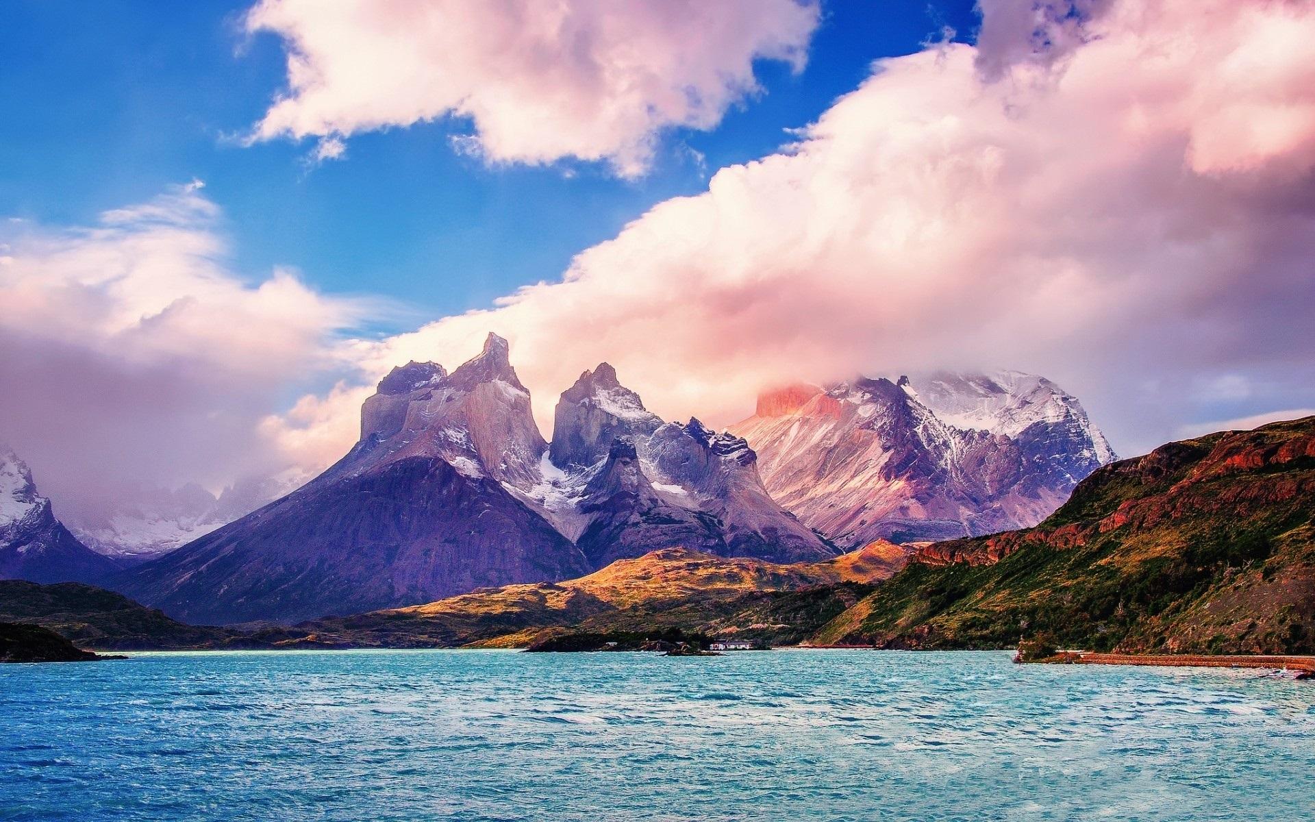 beautiful sea landscape wallpaper - photo #3