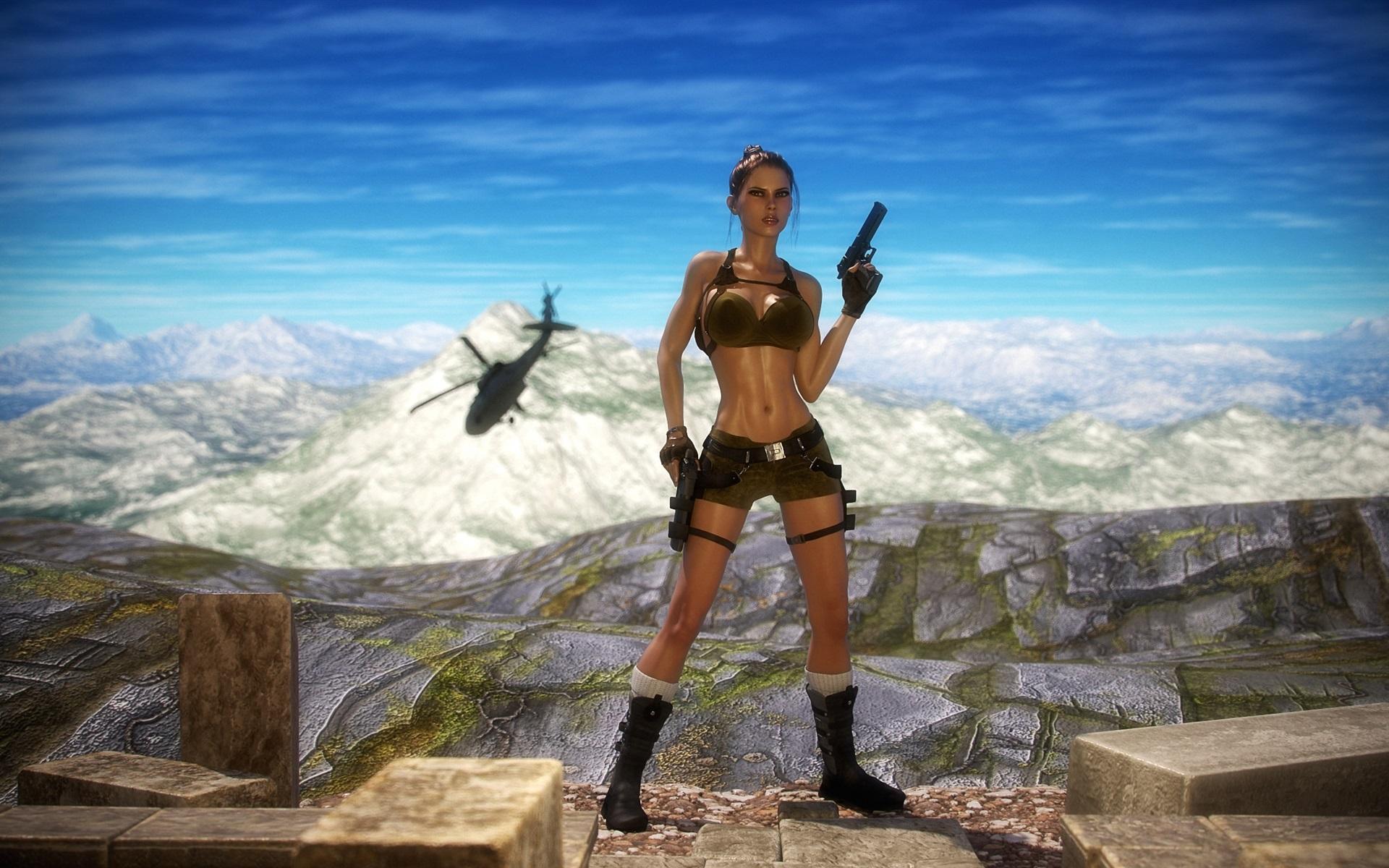 Teenie Lara Ist Eine Geile Bitch