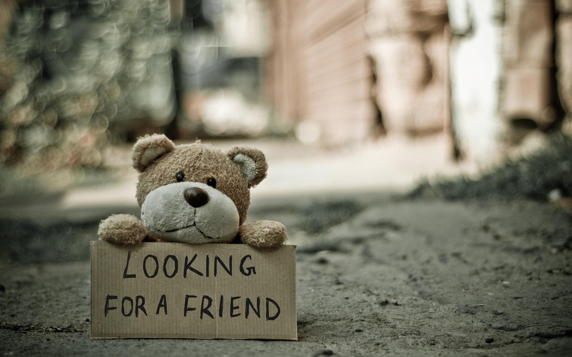 искать друзей картинки наверняка