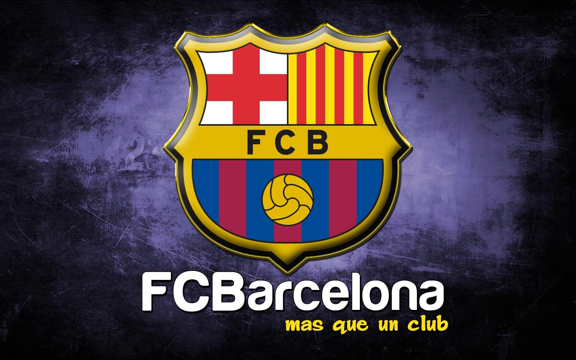 壁紙 Fcバルセロナのロゴ 1920x1200 Hd 無料のデスクトップの背景 画像