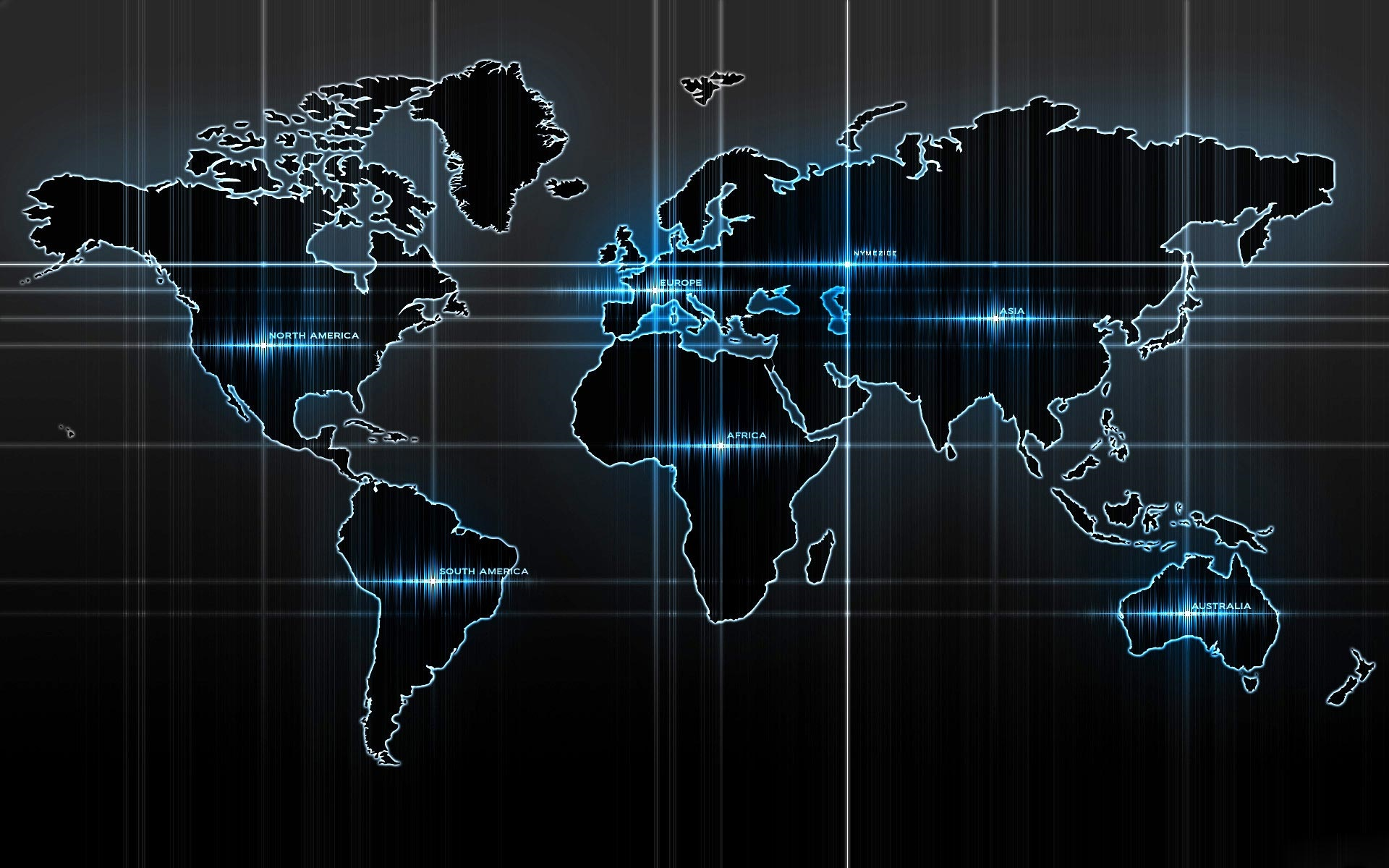 Wallpaper world map digital design 1920x1200 hd picture image download this wallpaper gumiabroncs Images