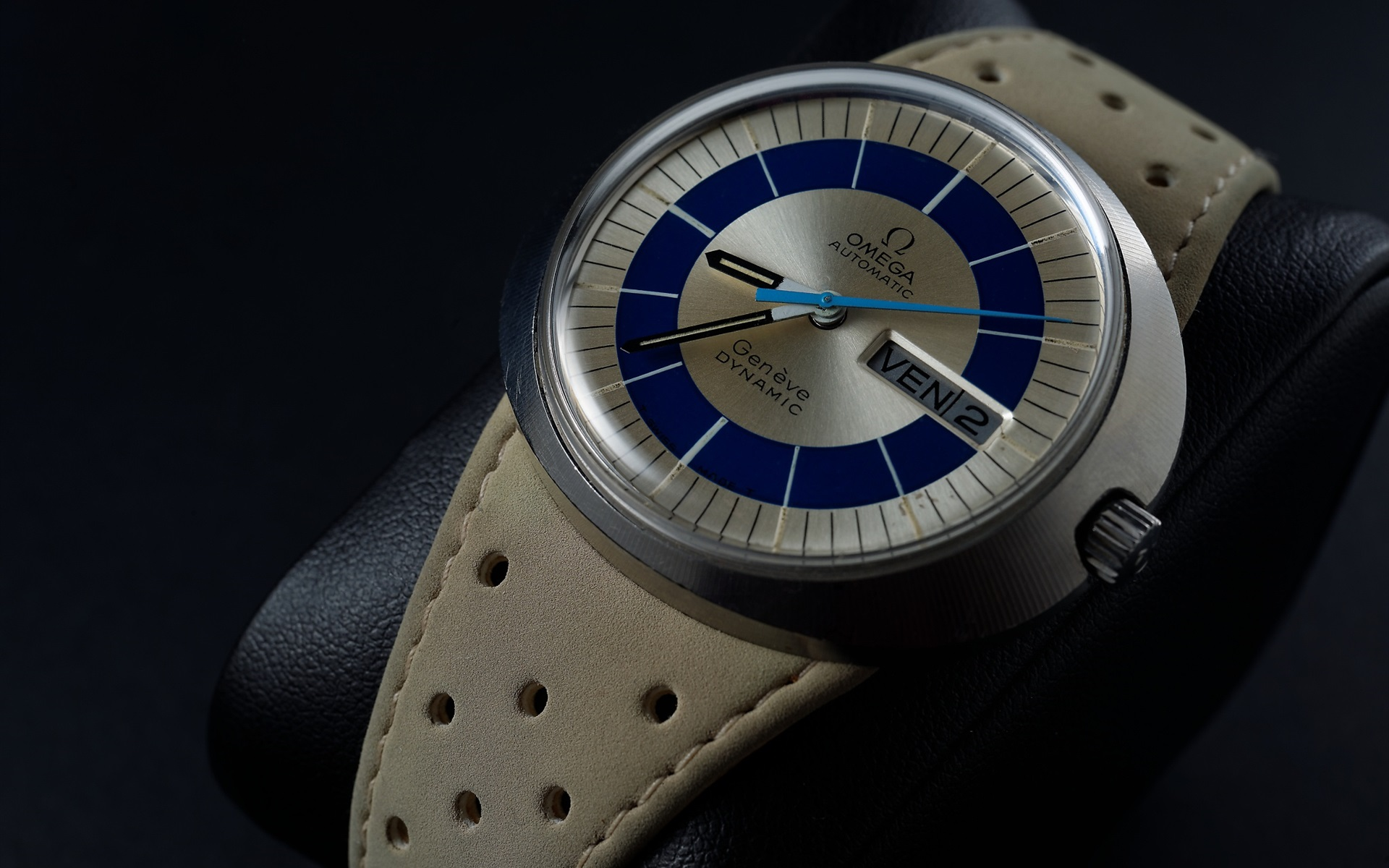 Wallpaper Omega Watch Simple Style 1920x1200 Hd Picture Image