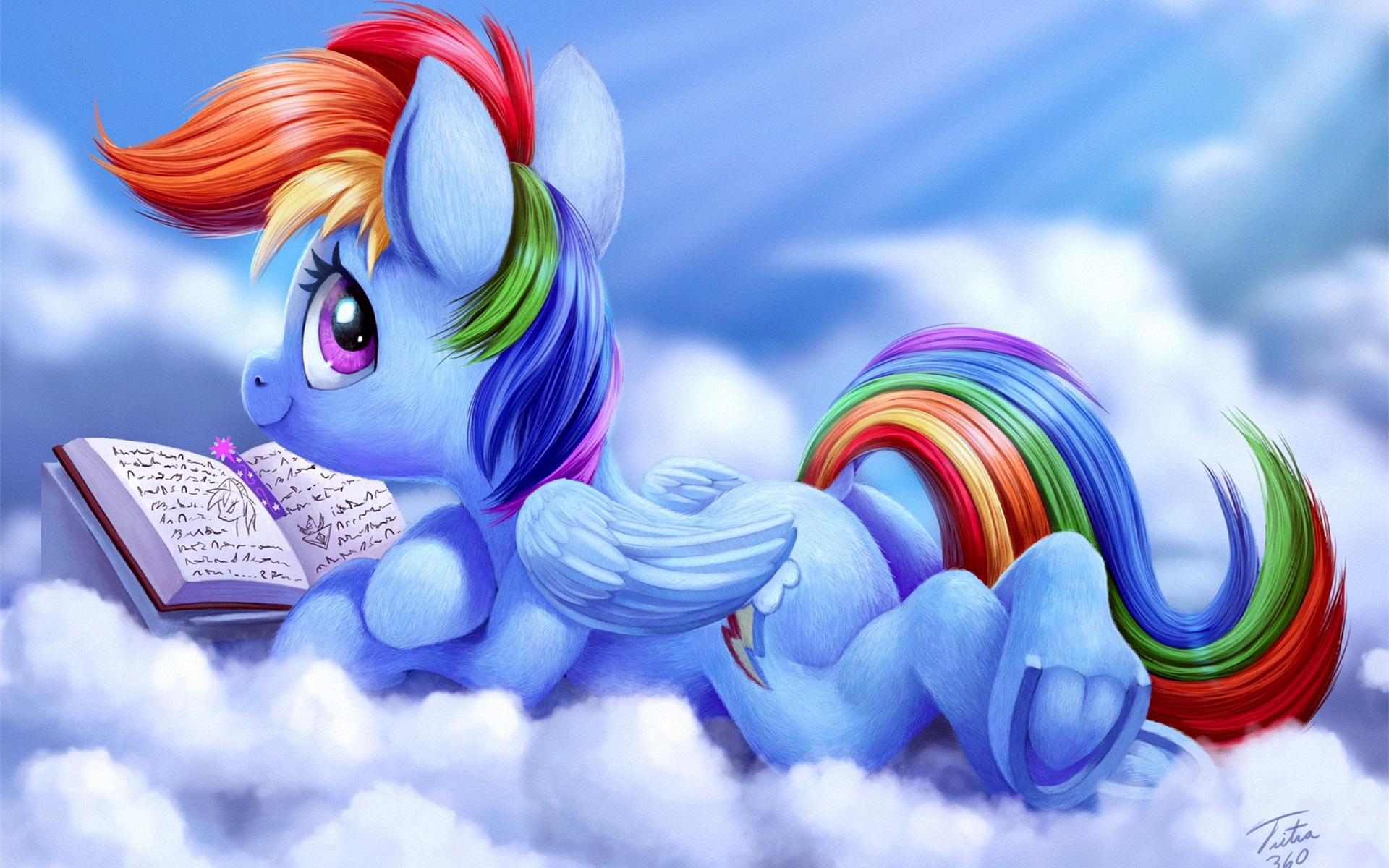 My Little Pony Friendship Is Magic Hd Wallpaper For Iphone