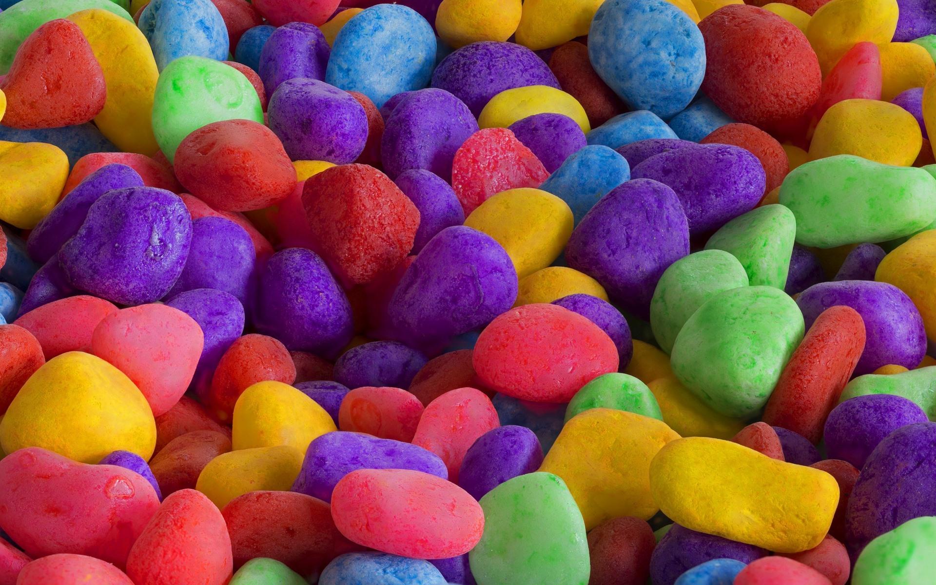 картинки камушки разноцветные им, улица