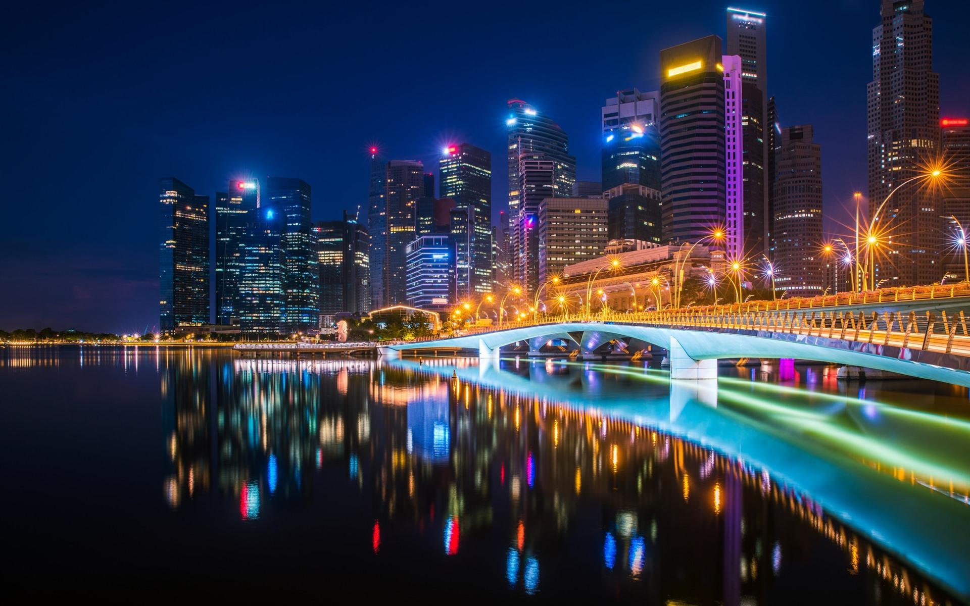 знакомства ночной город