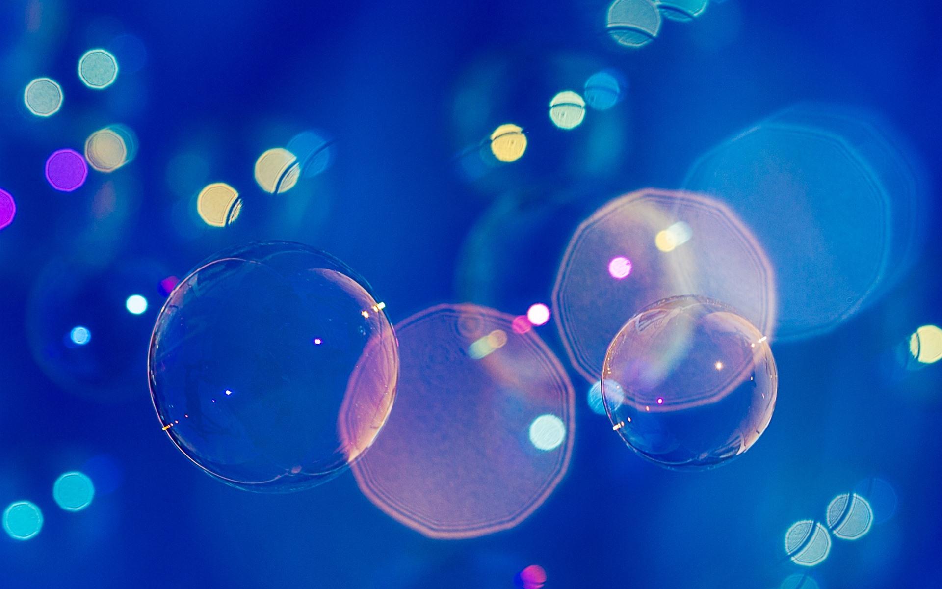 пузыри обои картинки посеять семена