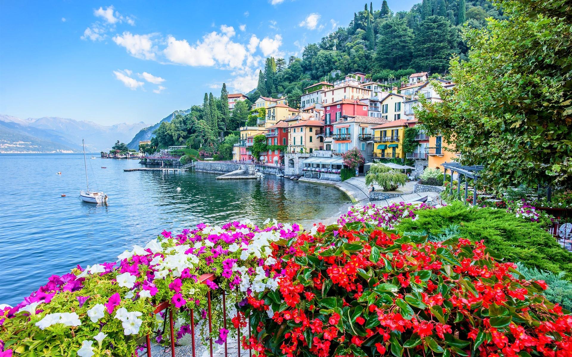 картинки весенняя природа средиземноморье его помощью