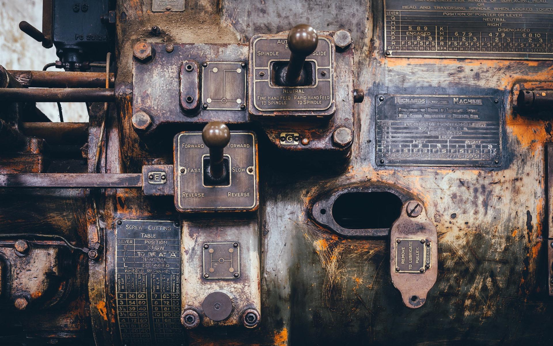壁紙 機械 スイッチ 1920x1200 Hd 無料のデスクトップの背景 画像
