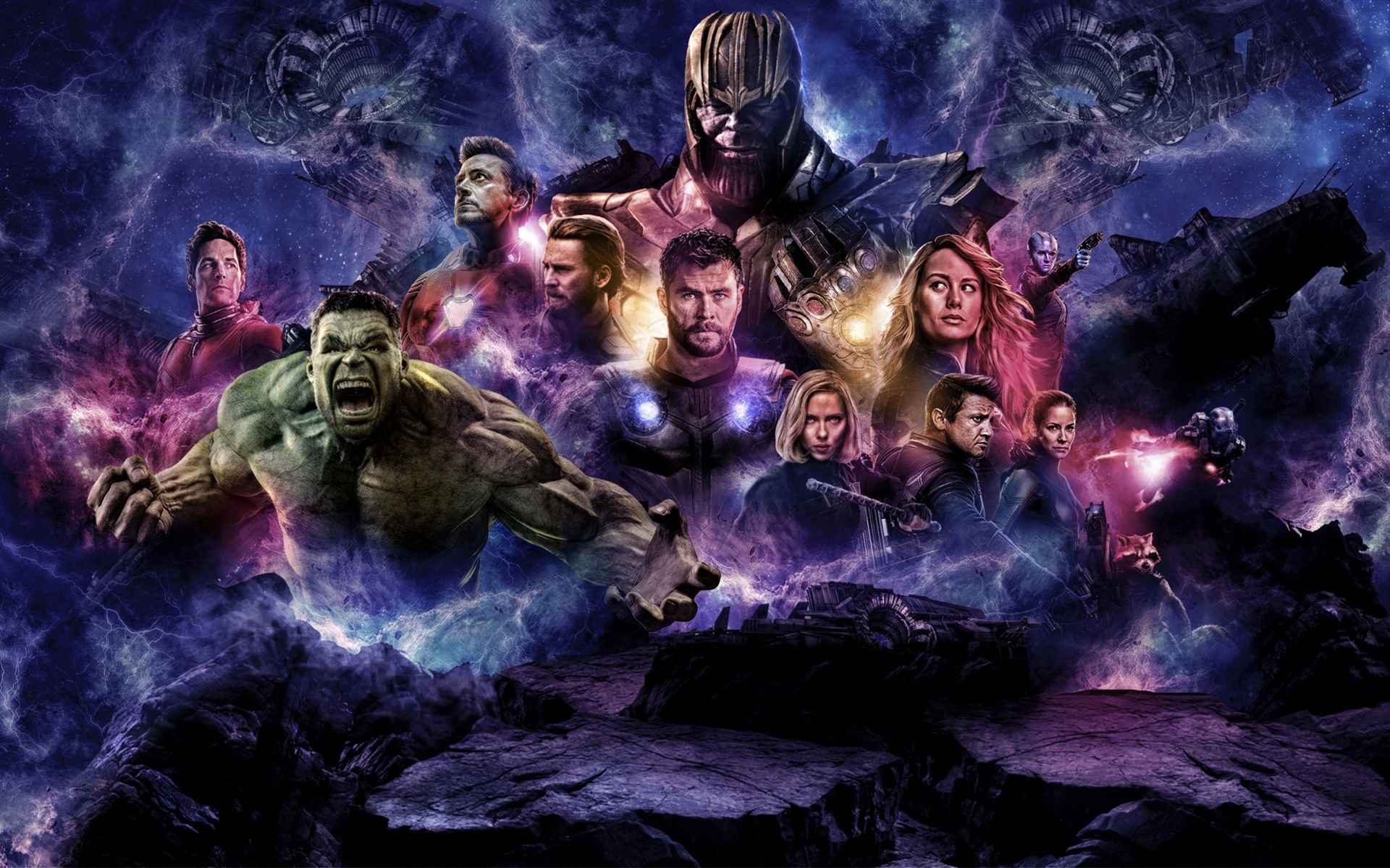Best Themes Live Wallpapers For Iphone 5s 5c 4s 4 Ios 7: Wallpaper Avengers: Endgame, DC Comics Movie 2019