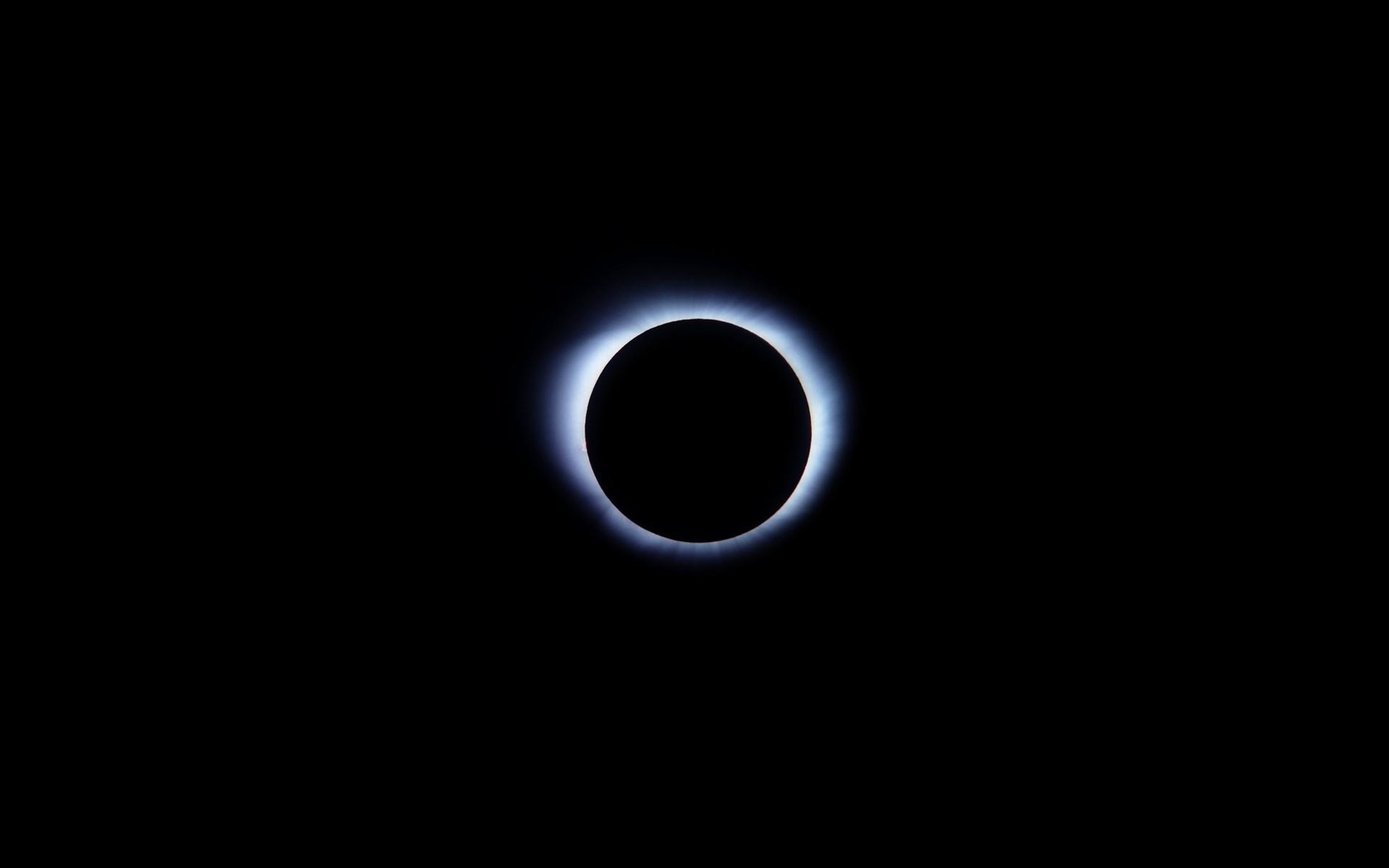壁紙 エクリプス 月 輝き 黒の背景 2560x1440 Qhd 無料のデスクトップの背景 画像