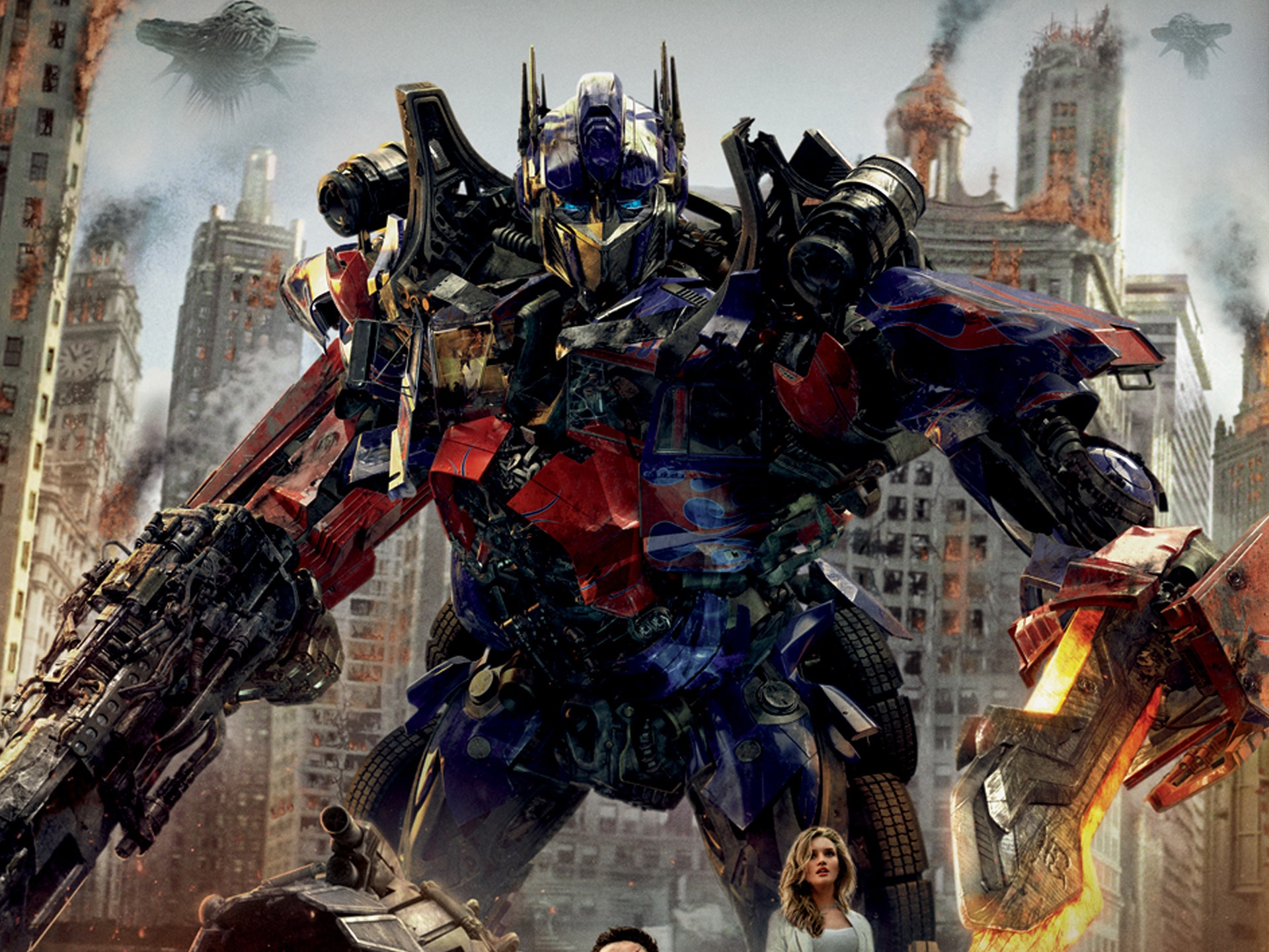 transformers dark of the moon game download pc