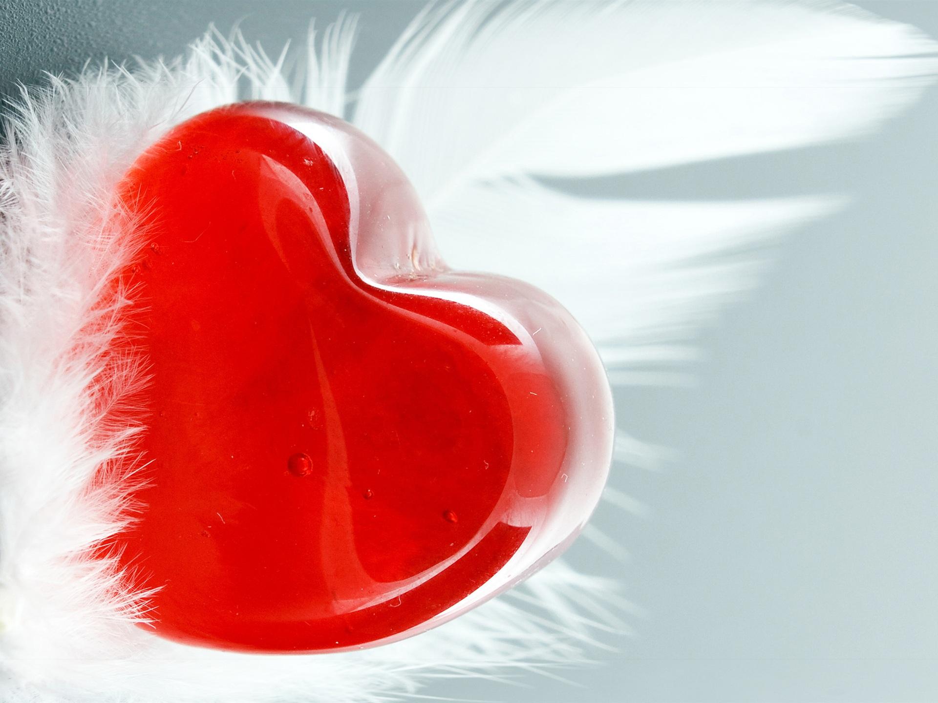 красочные сердца без смс