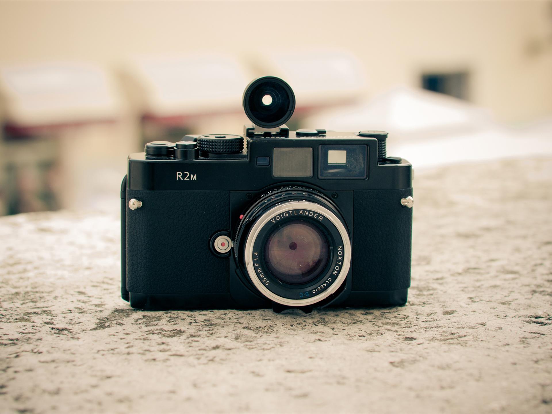 相机下载_下载1920x1440 相机特写 桌布, 图片