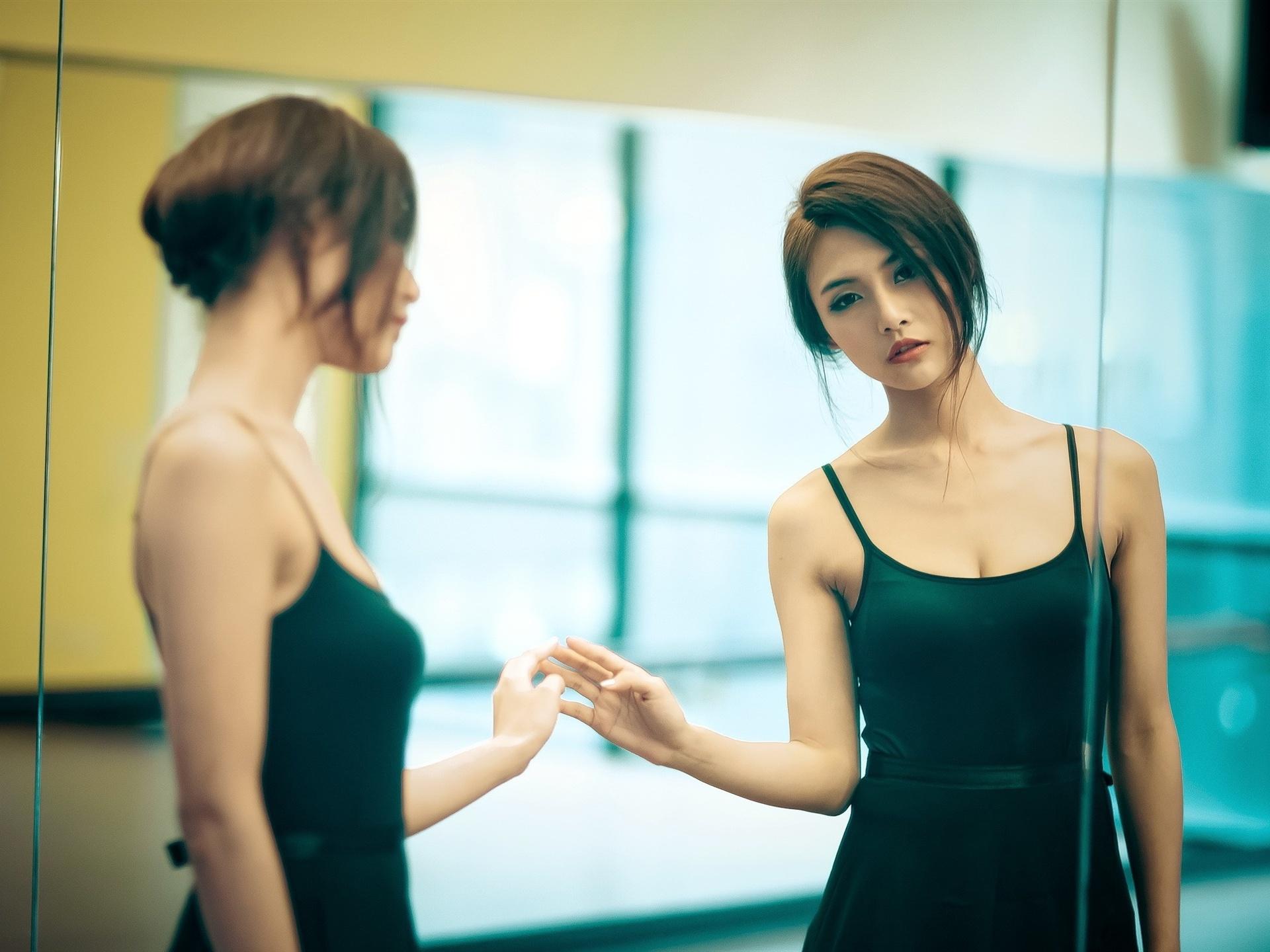 как заставить женщину похудеть