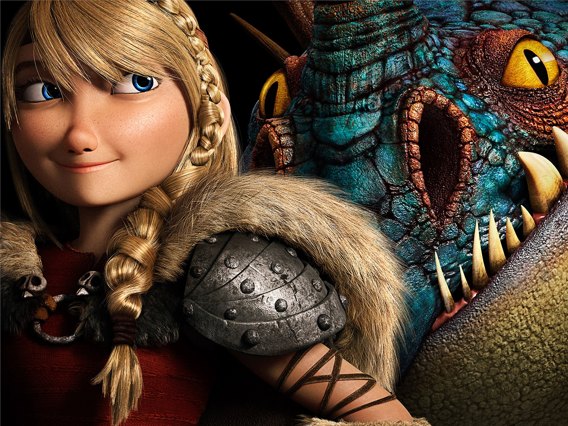 Wallpaper How To Train Your Dragon 2 1920x1440 Hd Picture Image