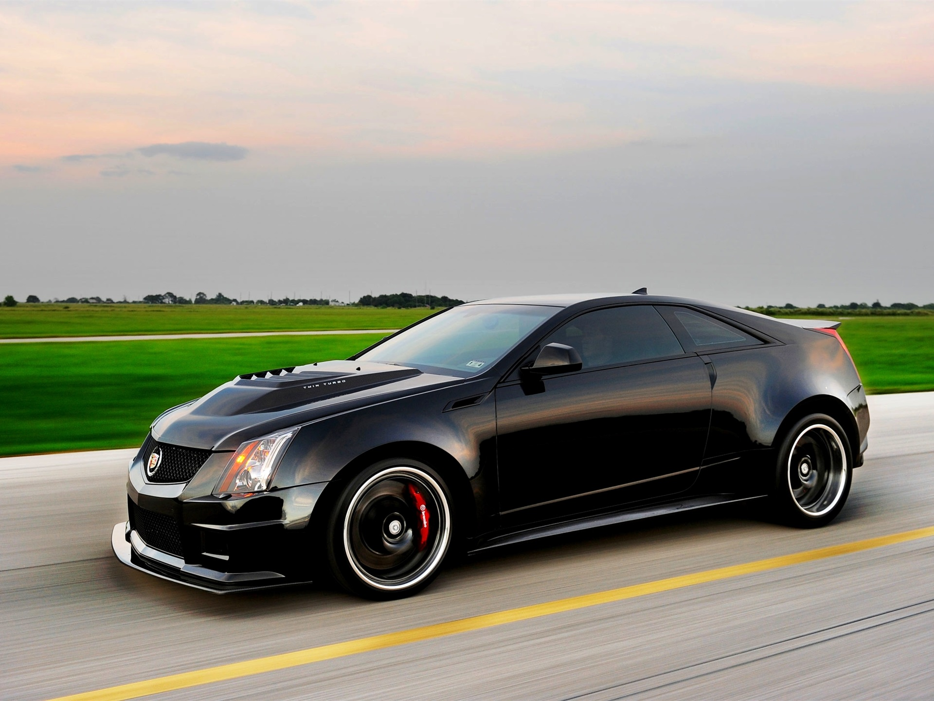 Wallpaper cadillac cts v black car side view 2560x1600 hd picture image - Car side view wallpaper ...