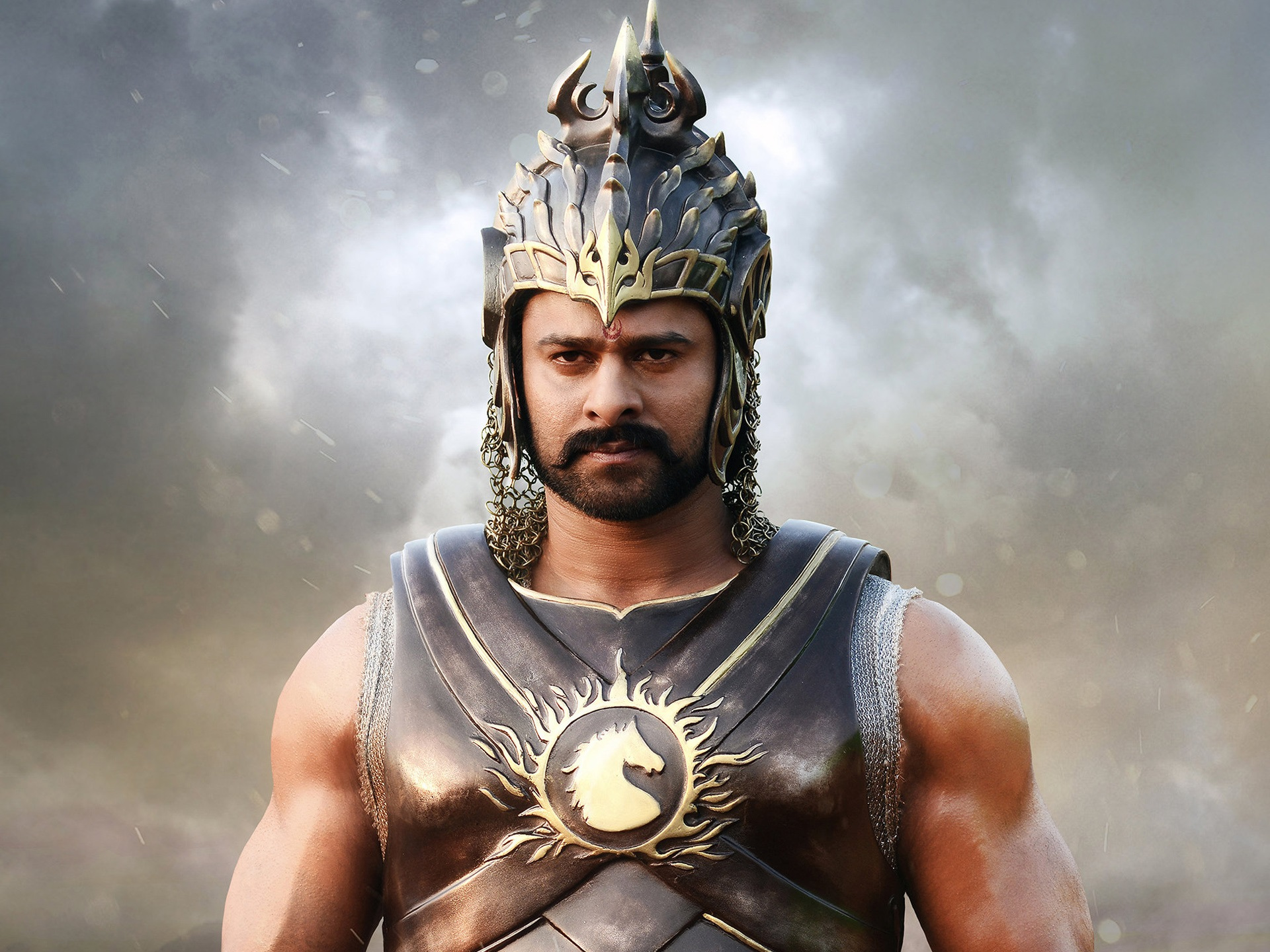 Wallpaper Baahubali: The Beginning 1920x1440 HD Picture, Image