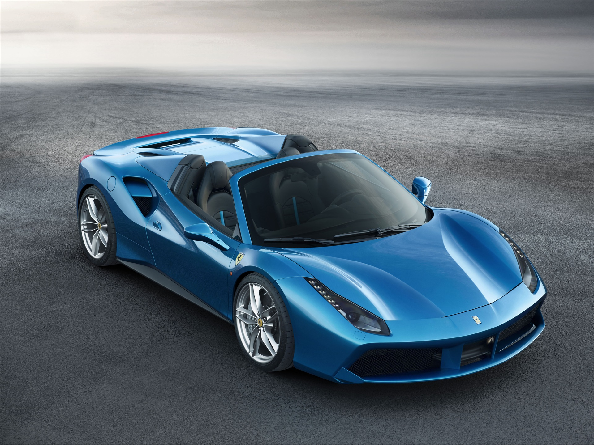 HD wallpapers ferrari spider wallpaper
