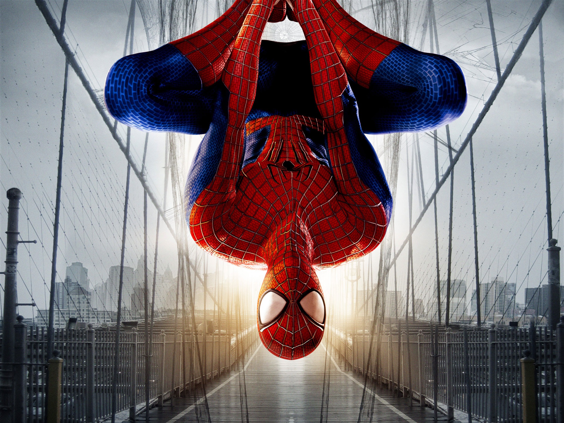 Image Result For Amazing Spider Man Wallpaper
