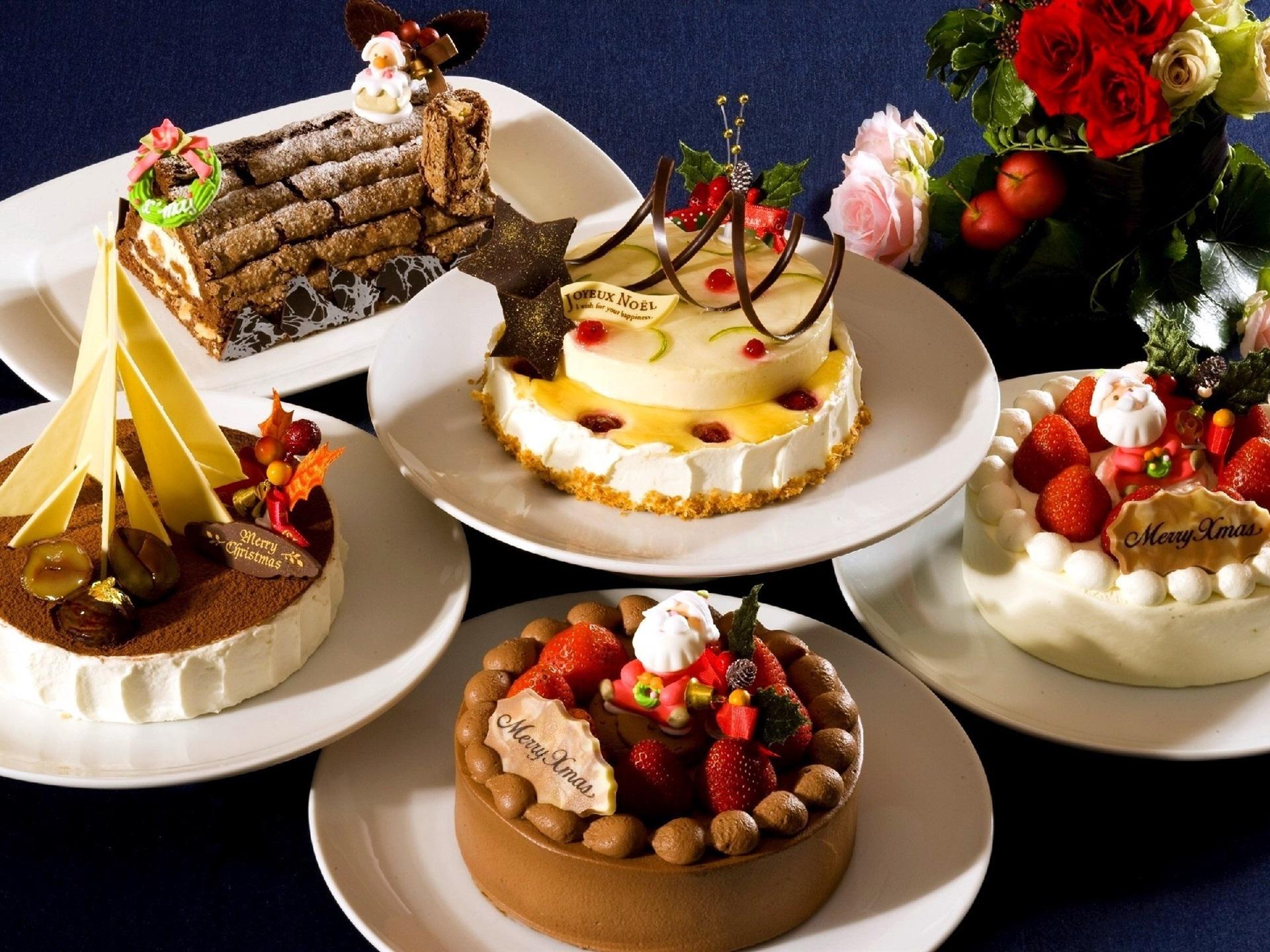 Resultado de imagen para tipos de pasteles