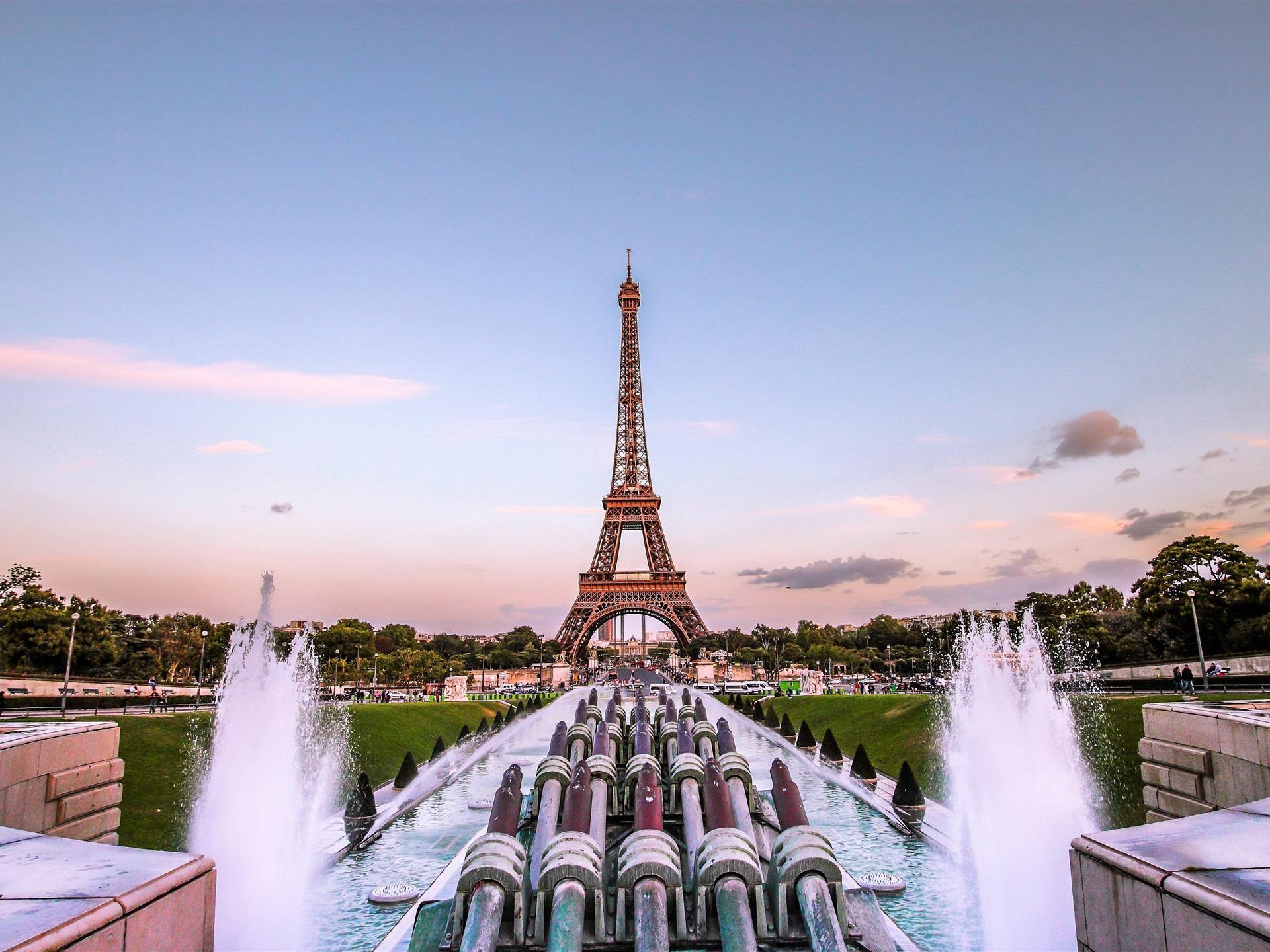 купить картинки фонтан в париже удивительное животное, объединившее