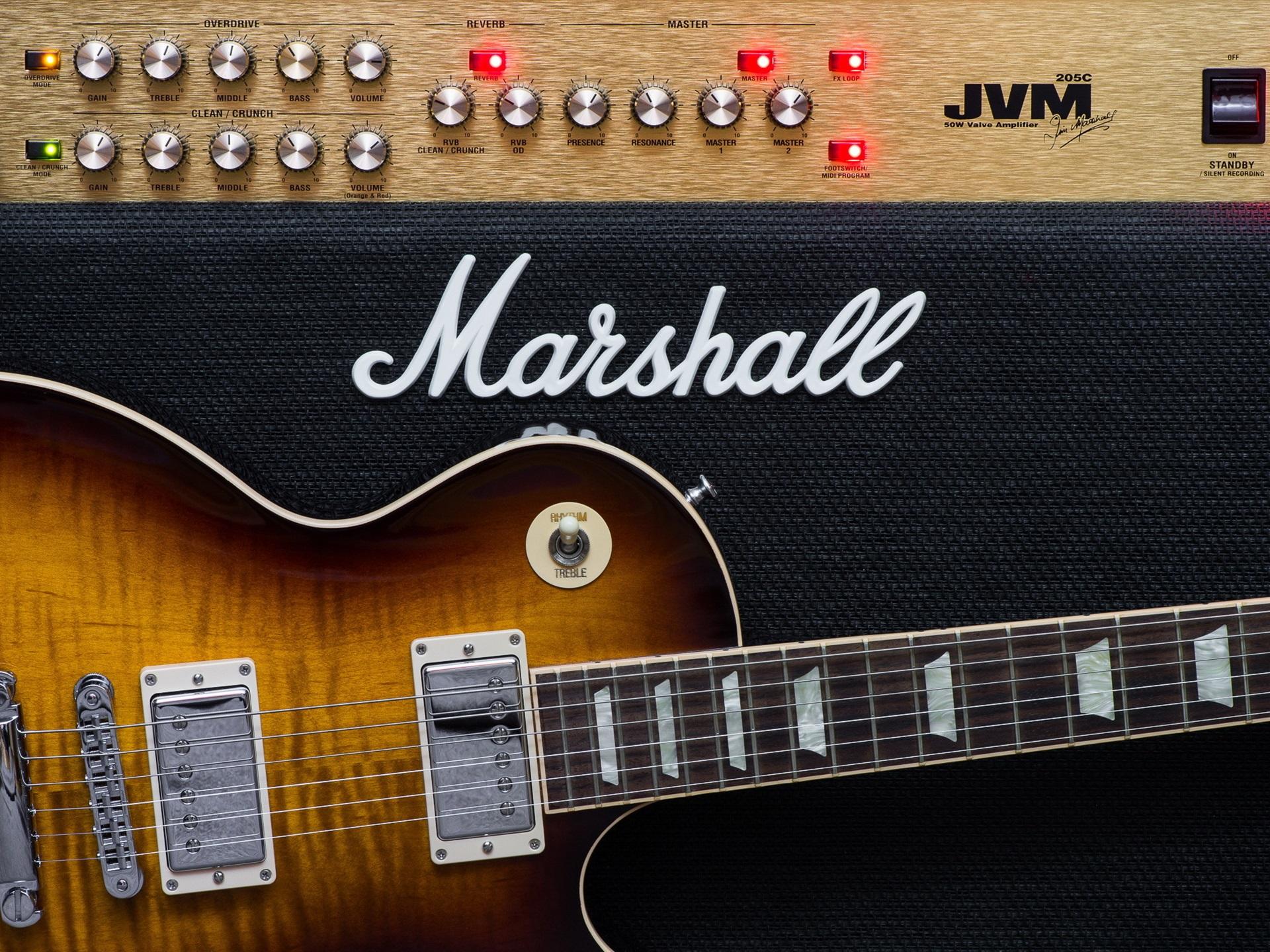 壁紙 ギターとアンプ 1920x1440 Hd 無料のデスクトップの背景 画像