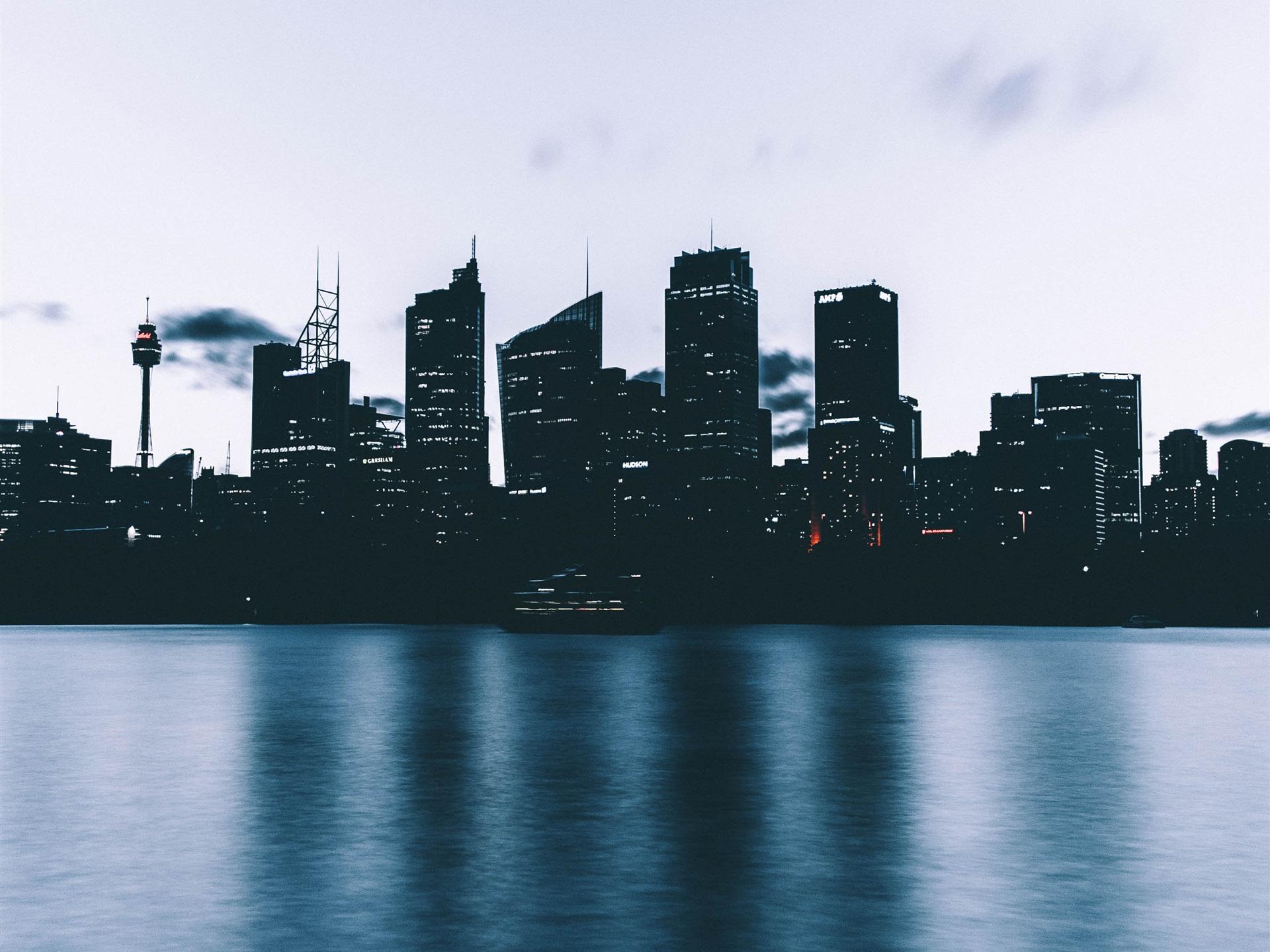 минимализм фото город видимым удовольствием рассказал