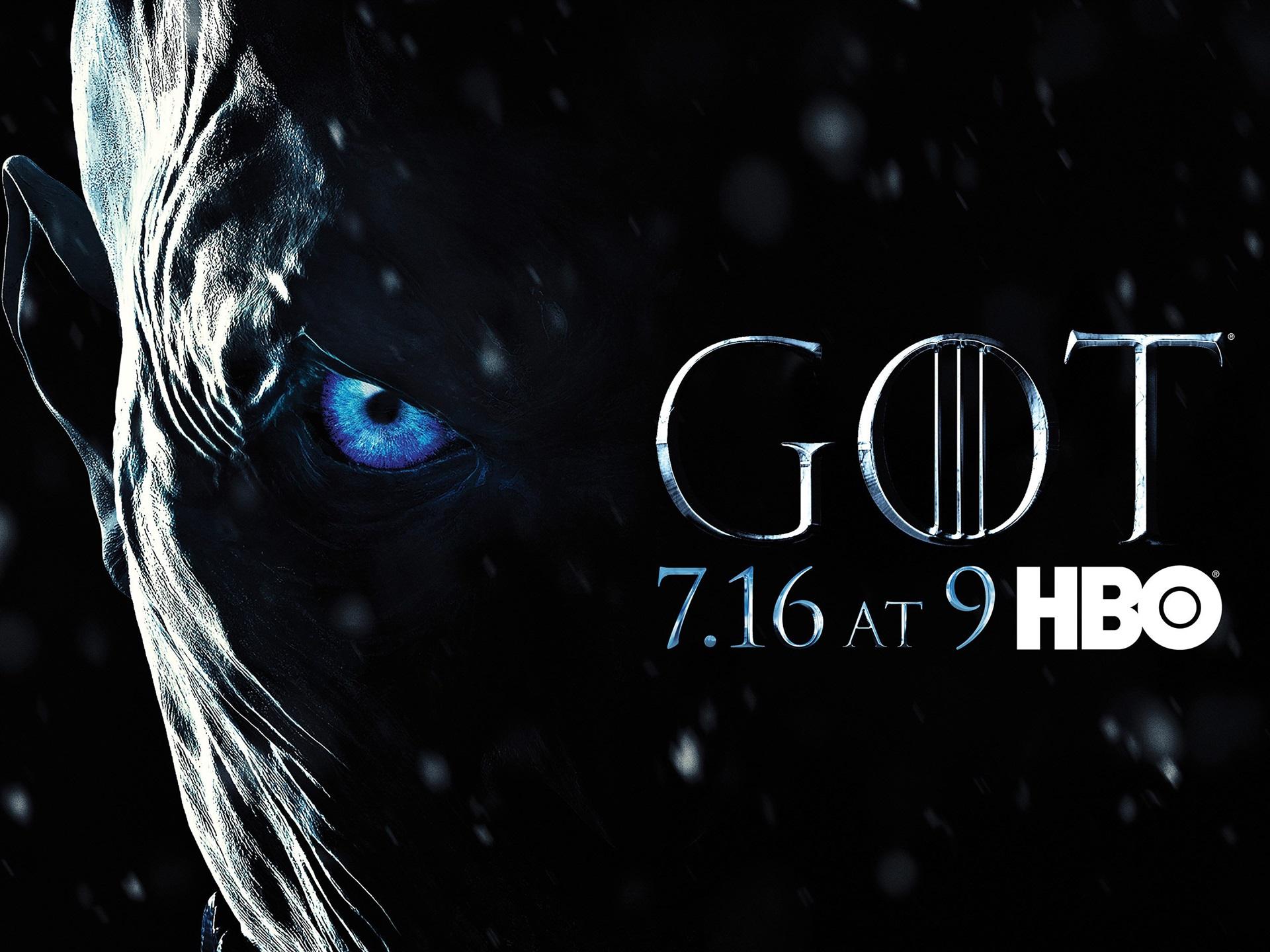 Game Of Thrones, Season 7 1080x1920 IPhone 8/7/6/6S Plus