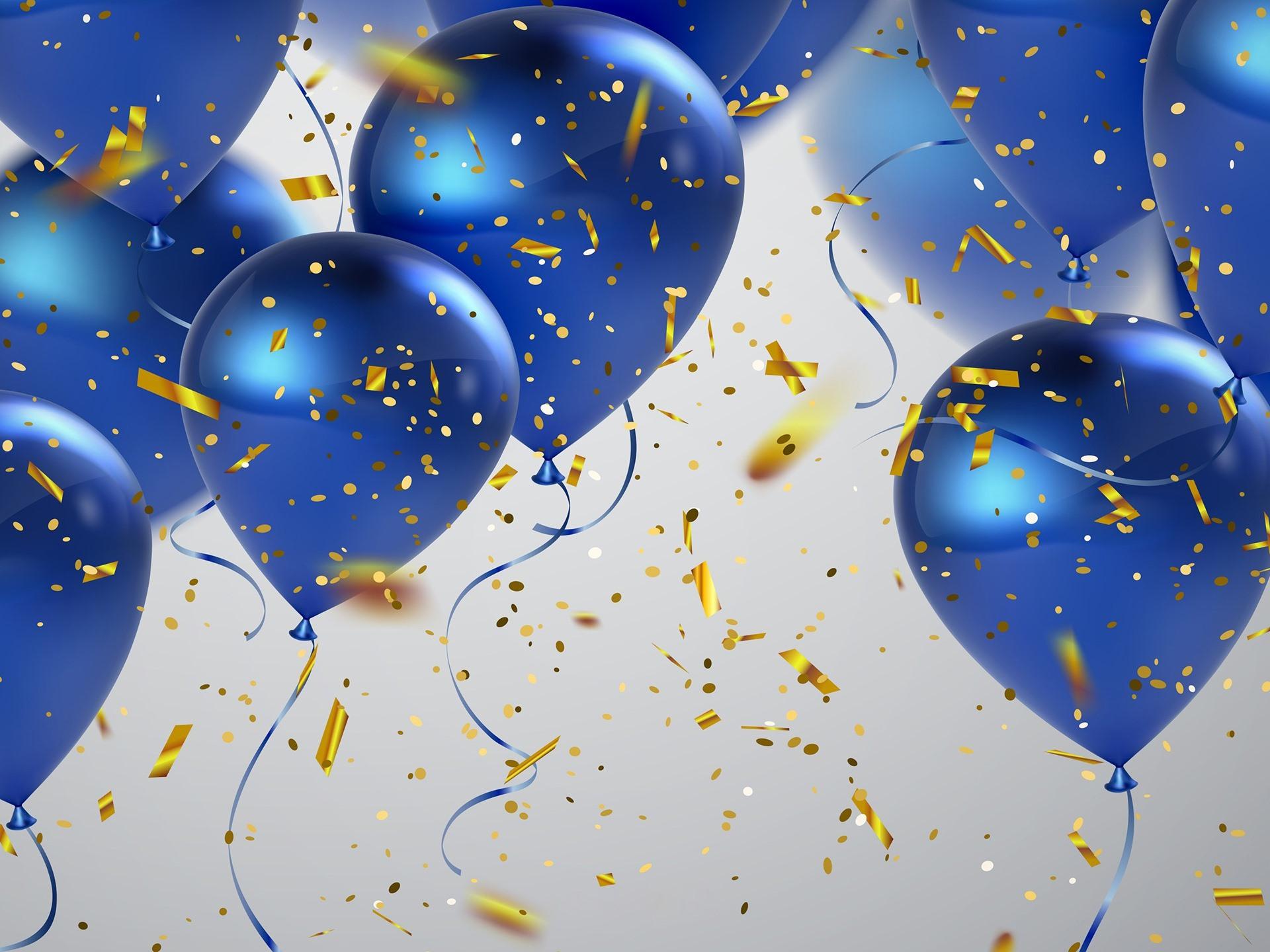 поздравление с шарами шар голубой место известо красноярске