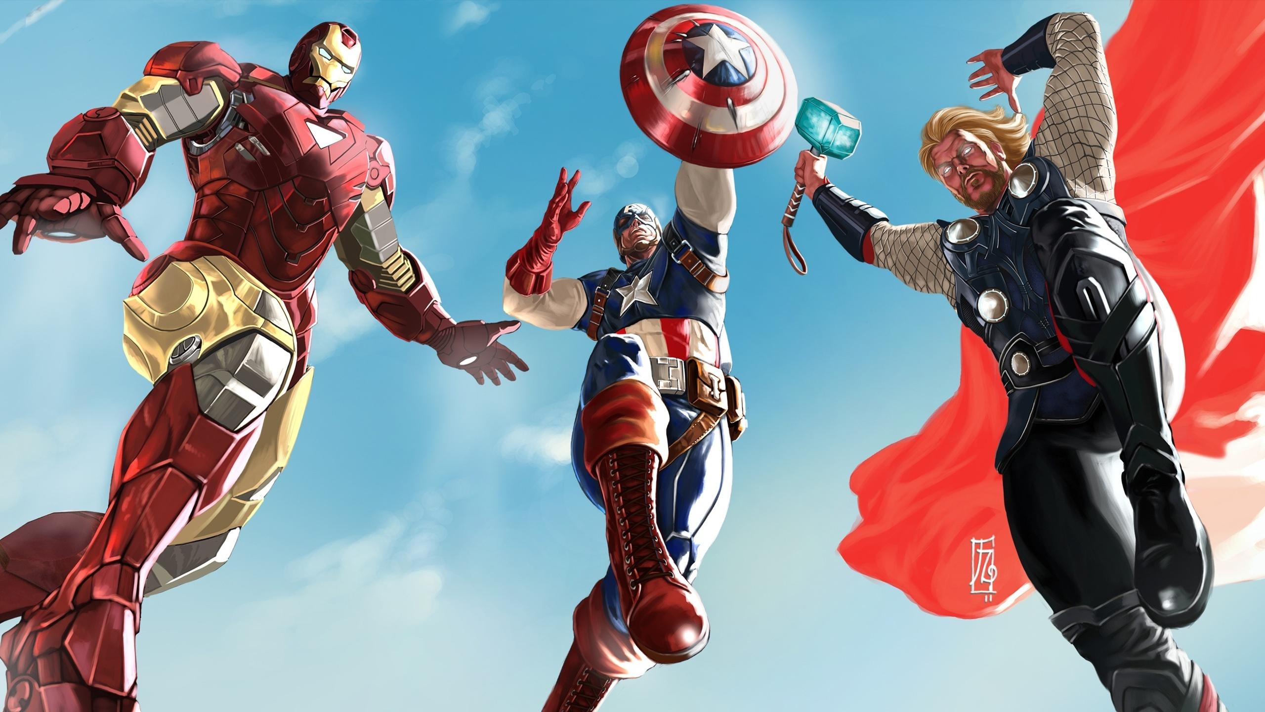 Kevin Feige revela em que tempo 'Vingadores 4' irá se passar