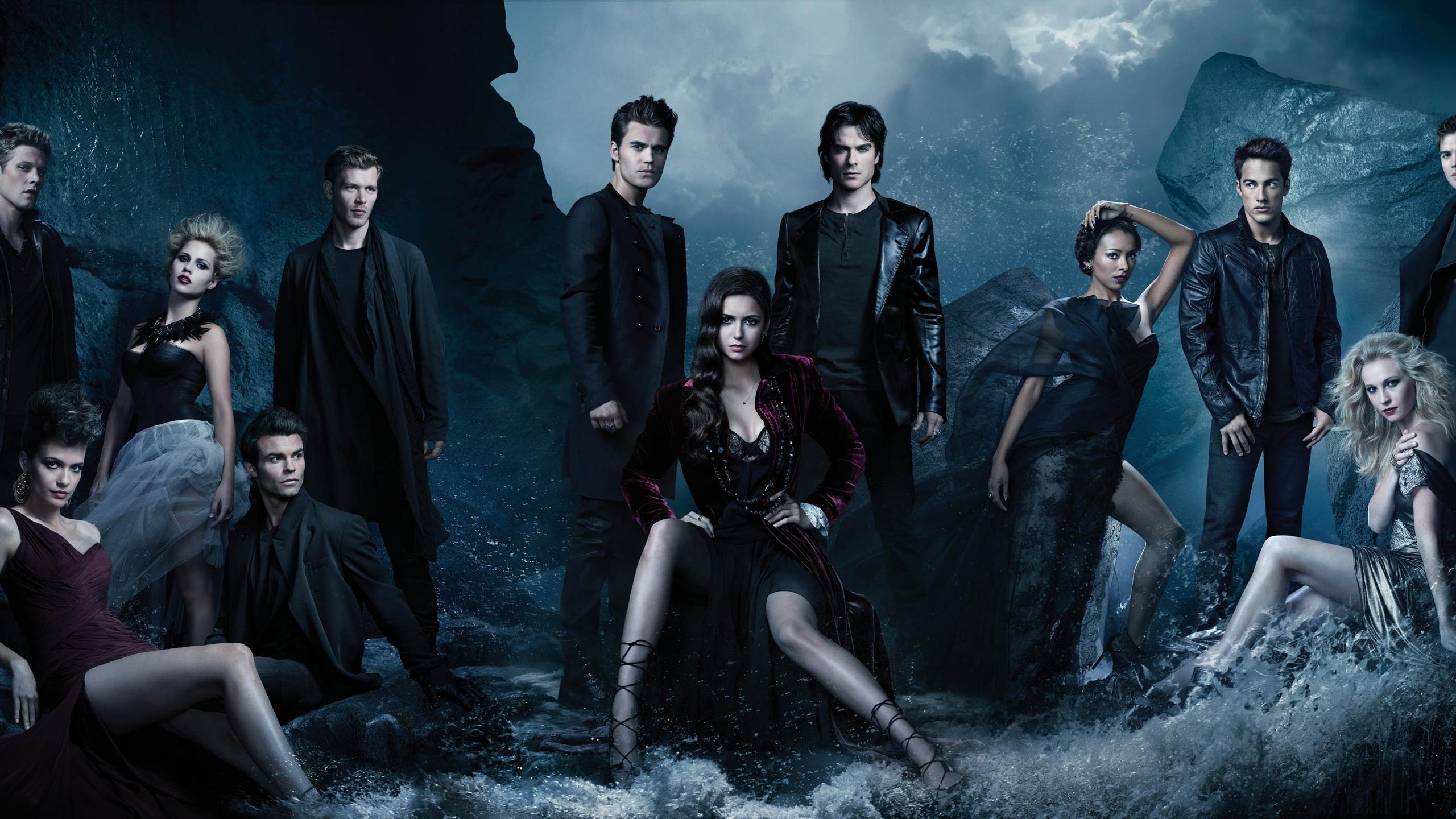 Vampire Diaries 4 Staffel