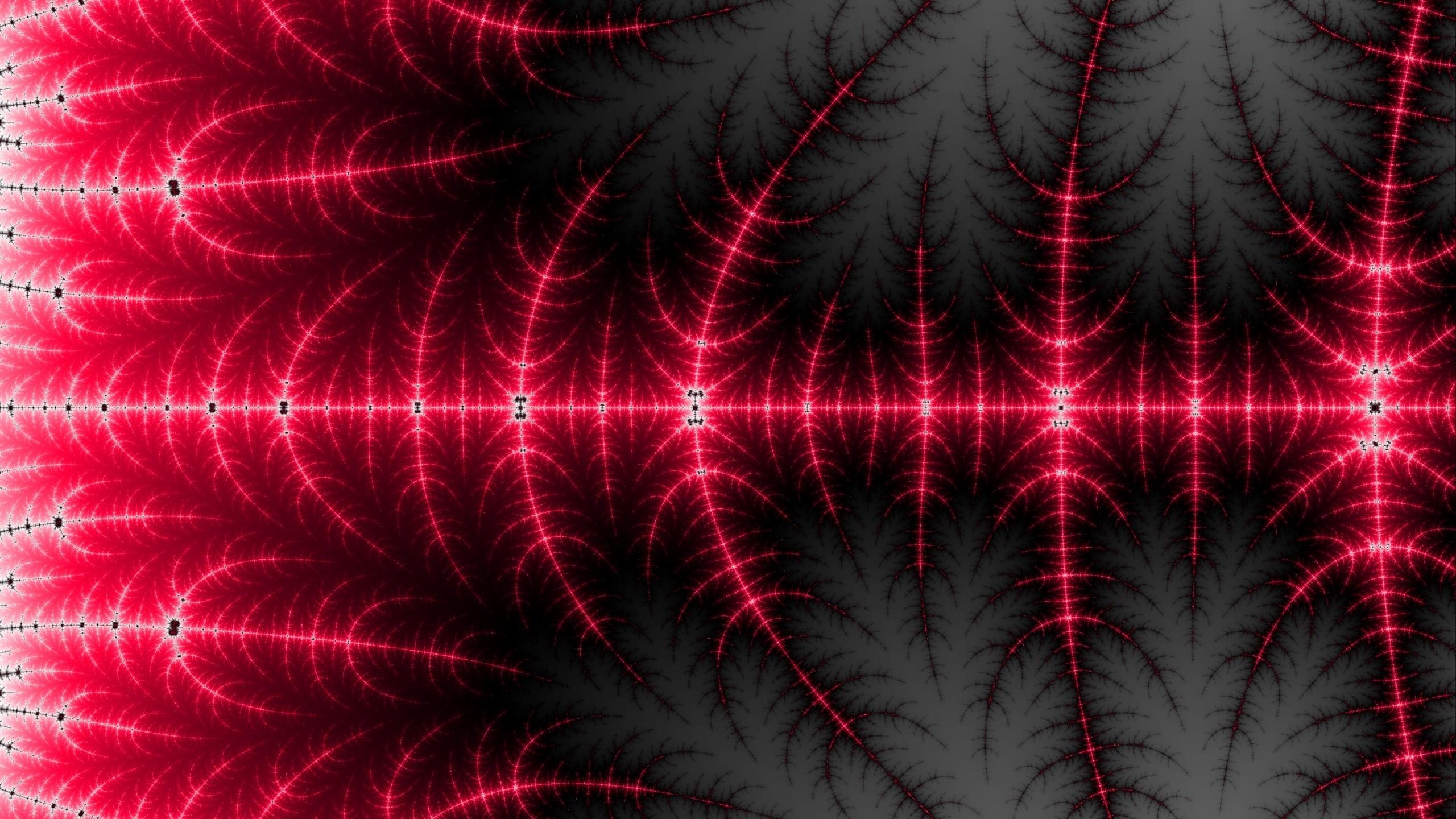 Branches d 39 abstraction des pines rouge pourpre fonds d for Fond ecran qhd