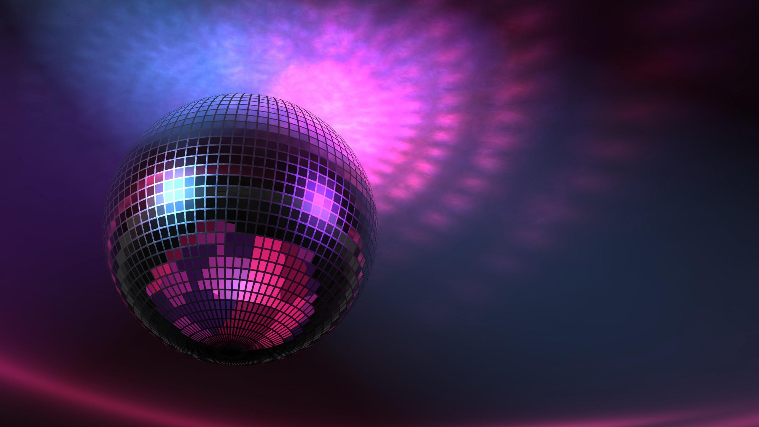 Fondos de pantalla luces m sica la bola de discoteca - Bola de discoteca de colores ...