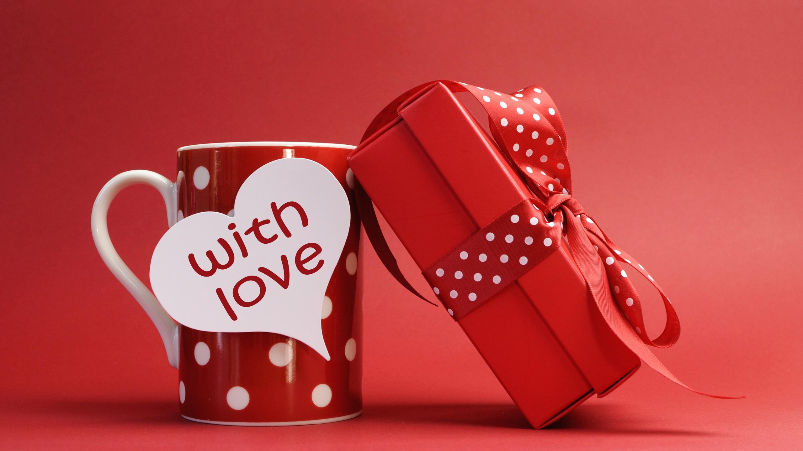 Что подарить парню на 14 февраля день святого Валентина