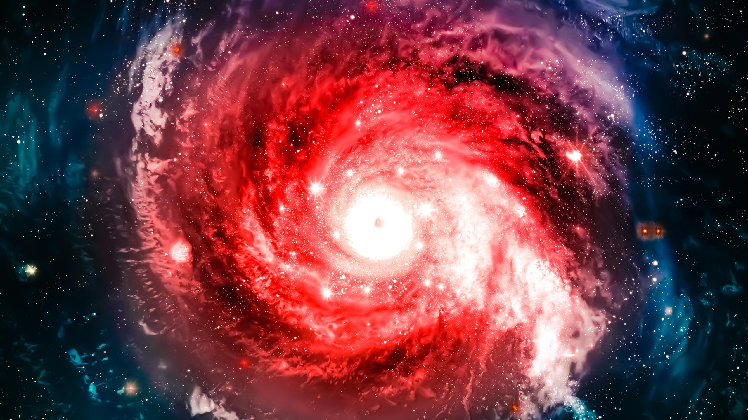 nebula 2560x1440 - photo #31