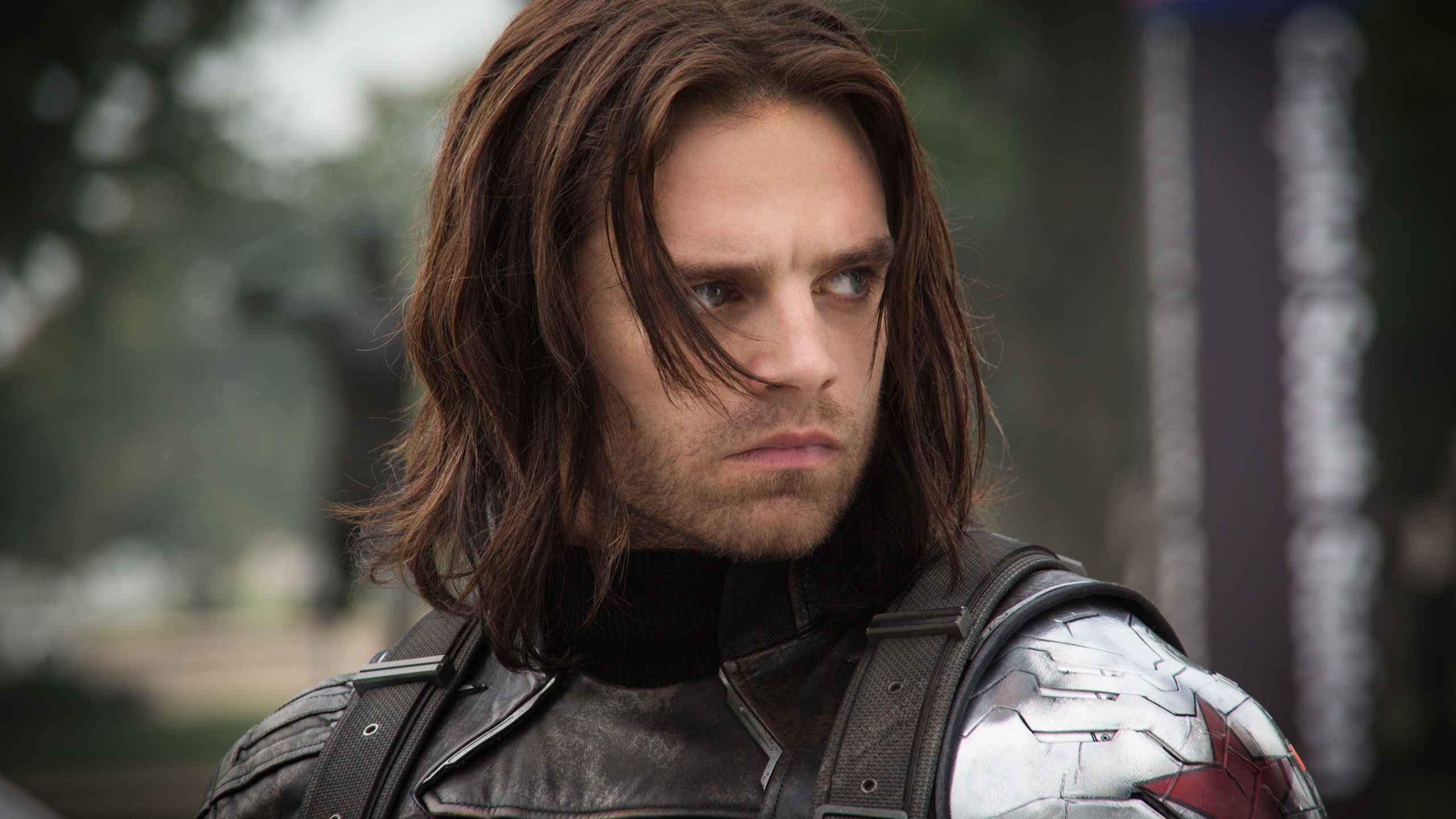 wallpaper sebastian stan, captain america: the winter soldier, bucky