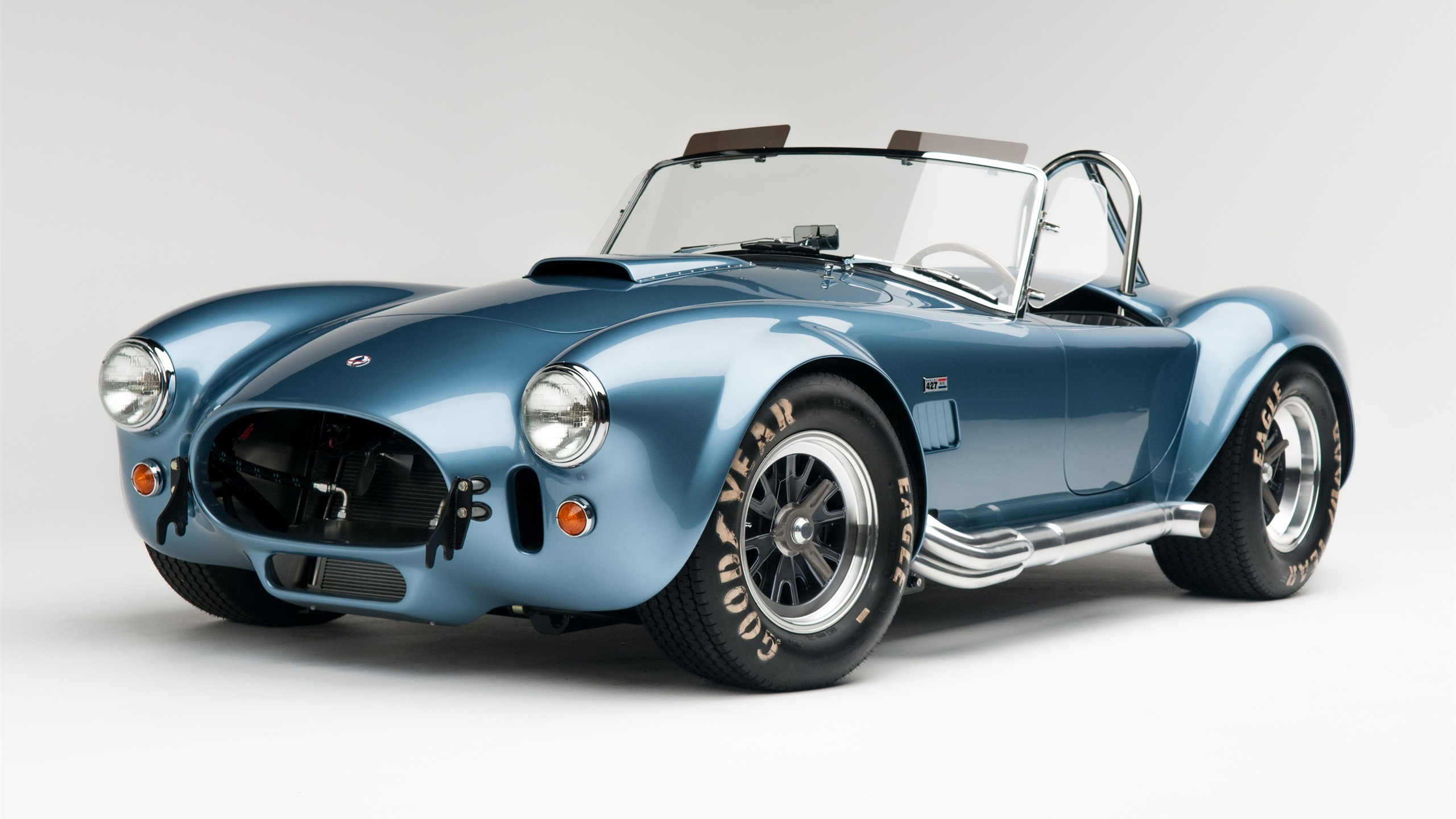 wallpaper ford shelby cobra 427 sc csx 6000 supercar 2560x1600 hd picture image. Black Bedroom Furniture Sets. Home Design Ideas