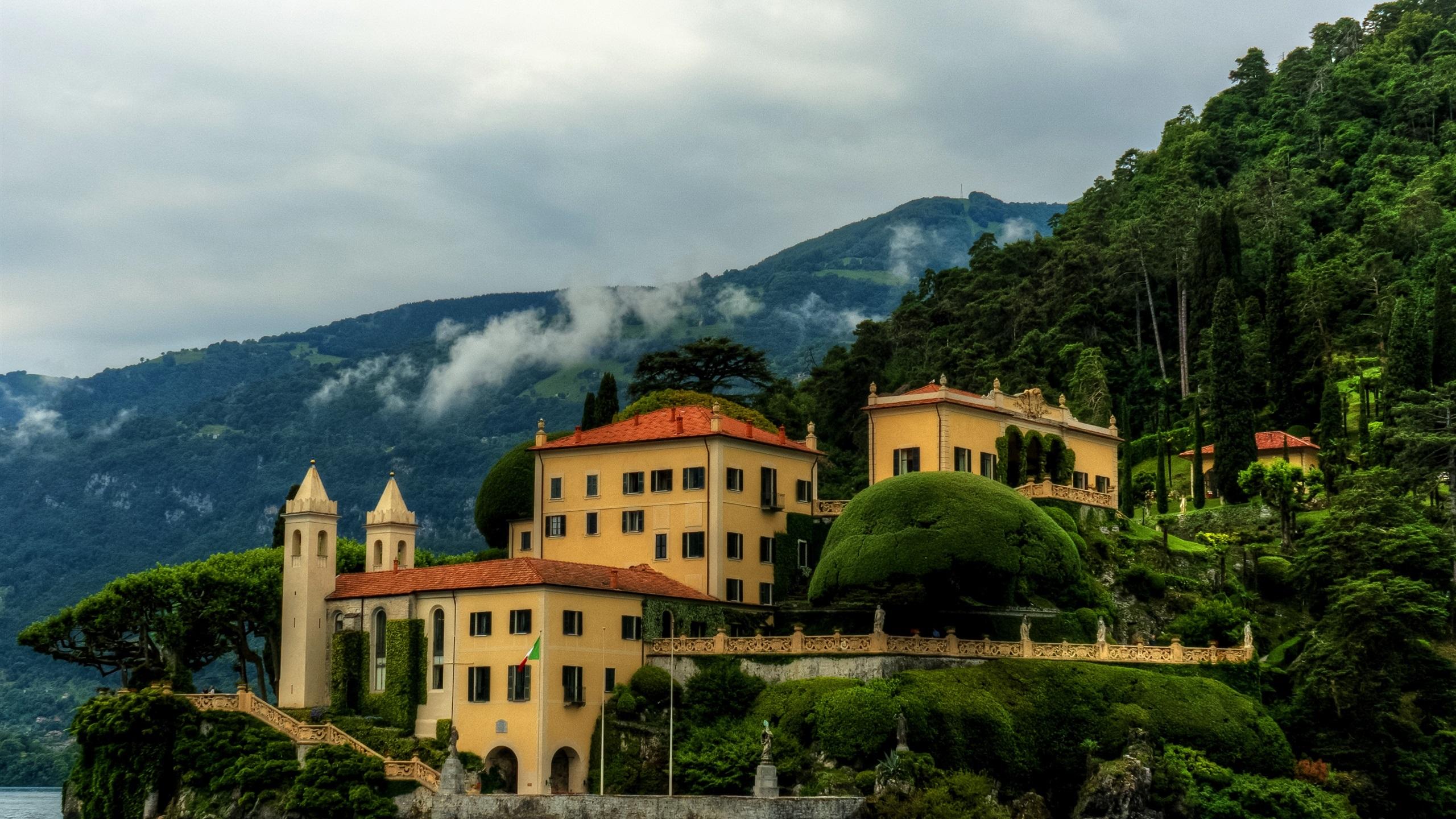 italy villa balbianello coast -#main