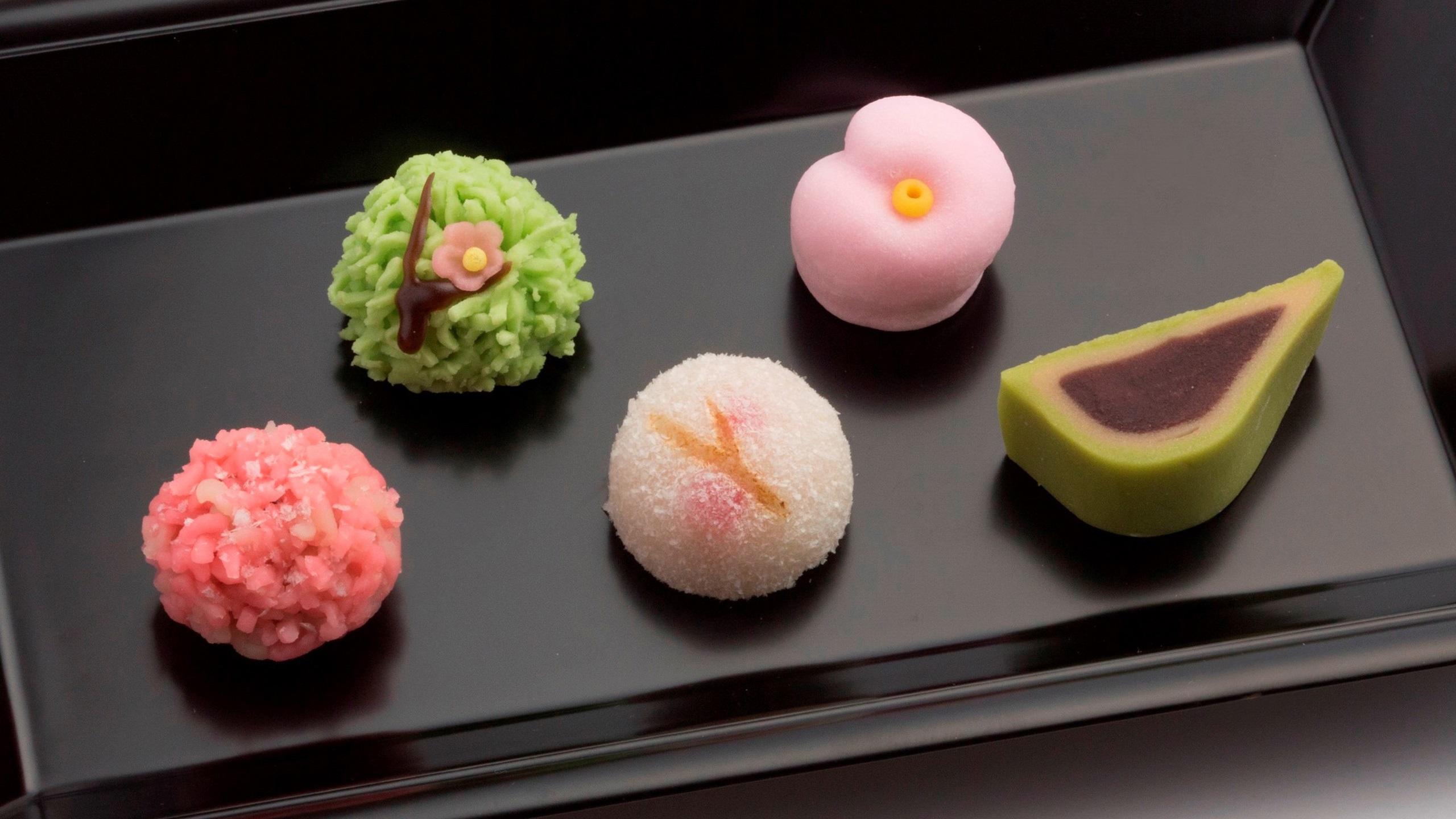 日本甜品大全_甜点,美味,日本点心 壁纸