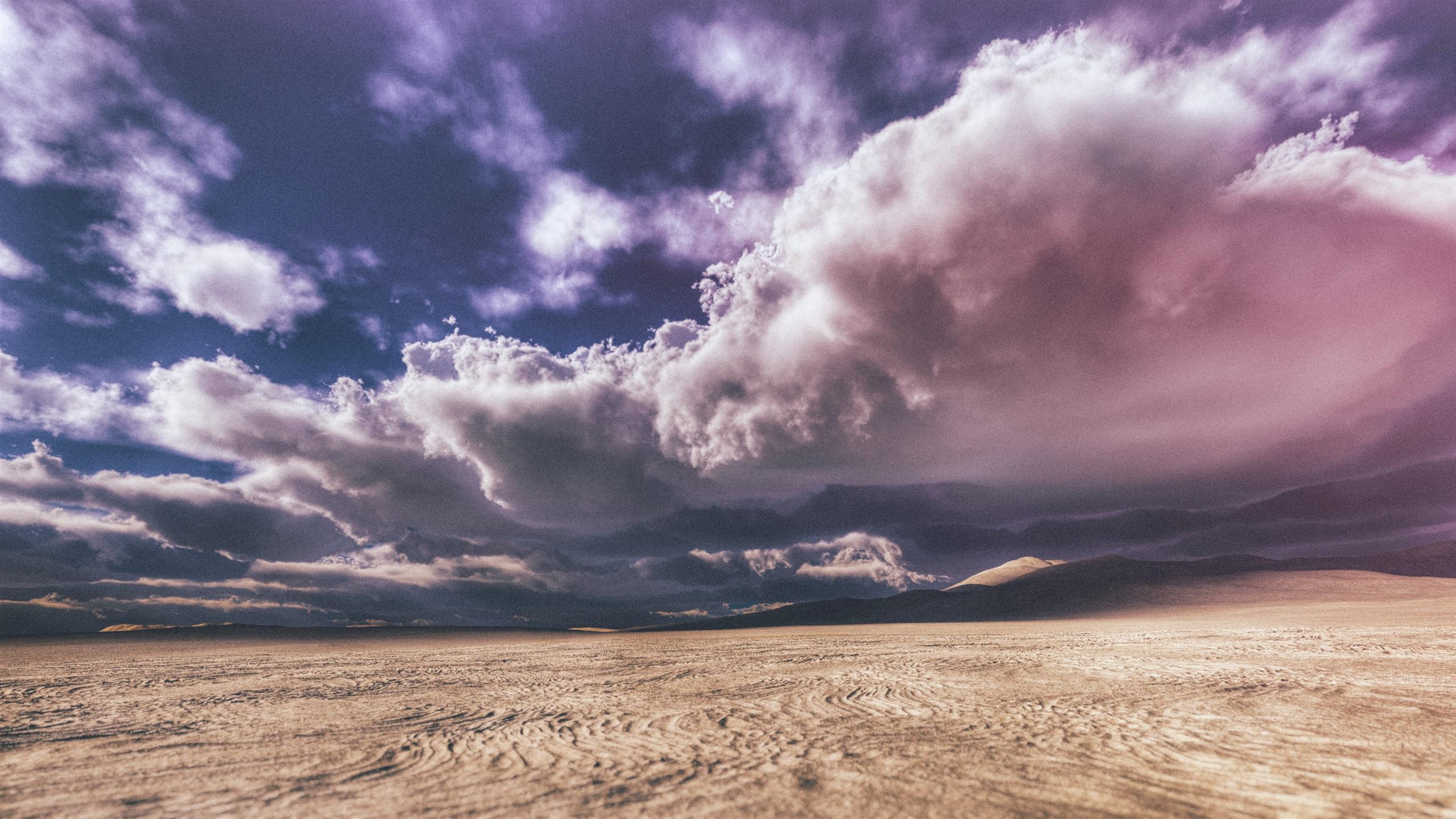картинки небо над пустыней лишь