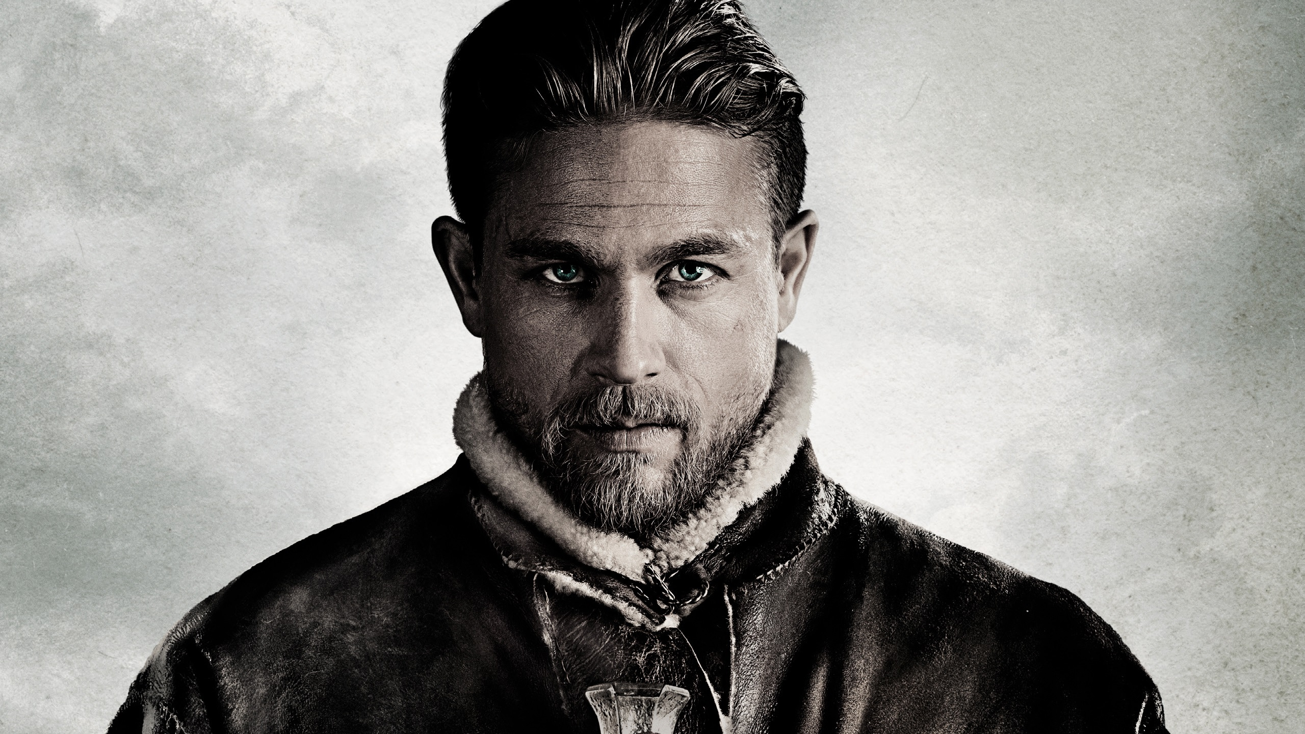 Wallpaper Charlie Hunnam King Arthur Legend Of The Sword