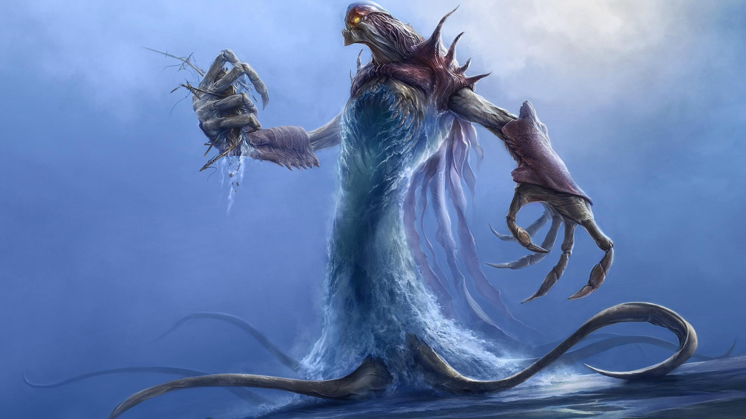 популярностью картинки мир чудовищ рекомендуем всем анну