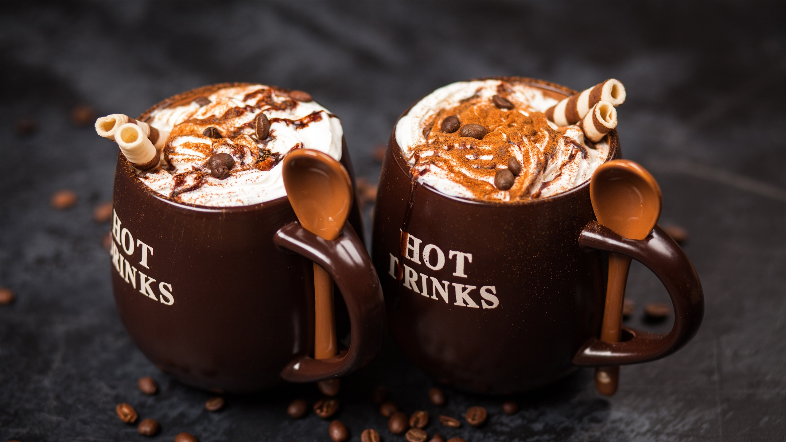 фото чашка кофе и шоколад парке ильинка