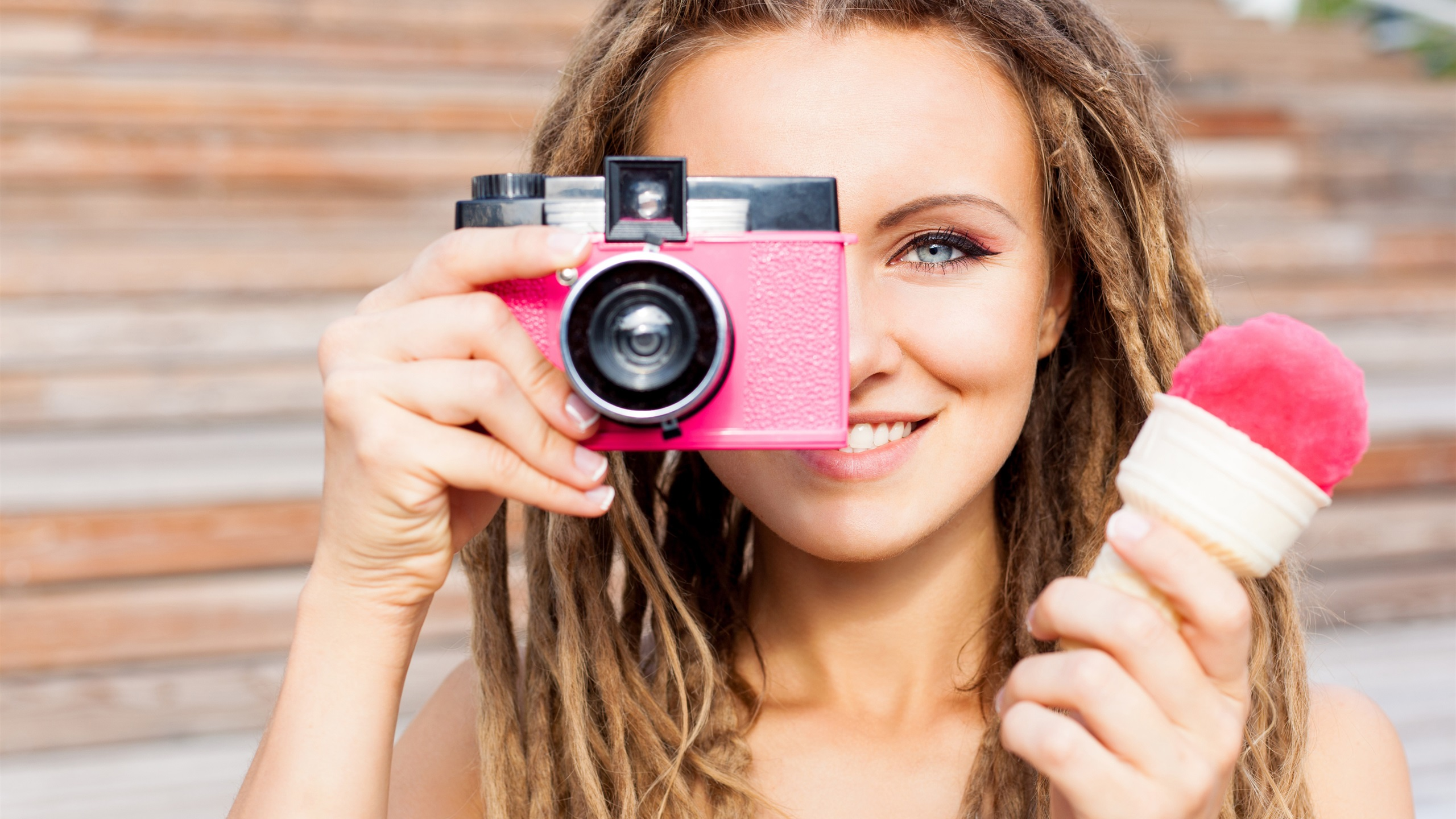 Hommade hien cameras young girls