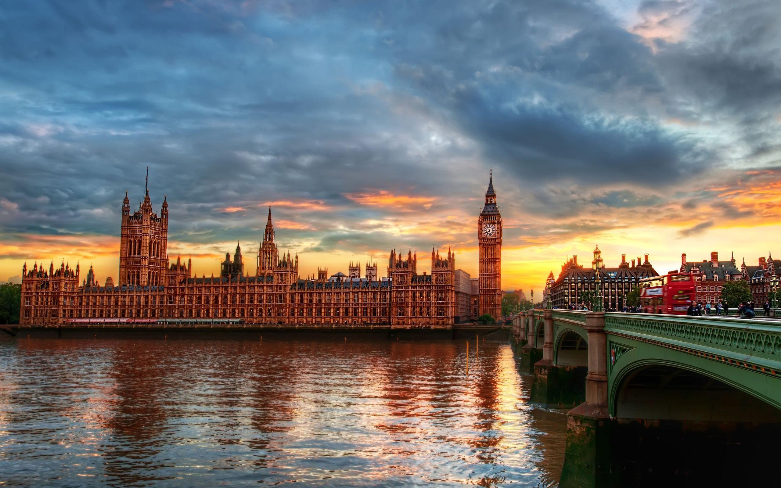 ロンドンイギリス 壁紙 2560x1600