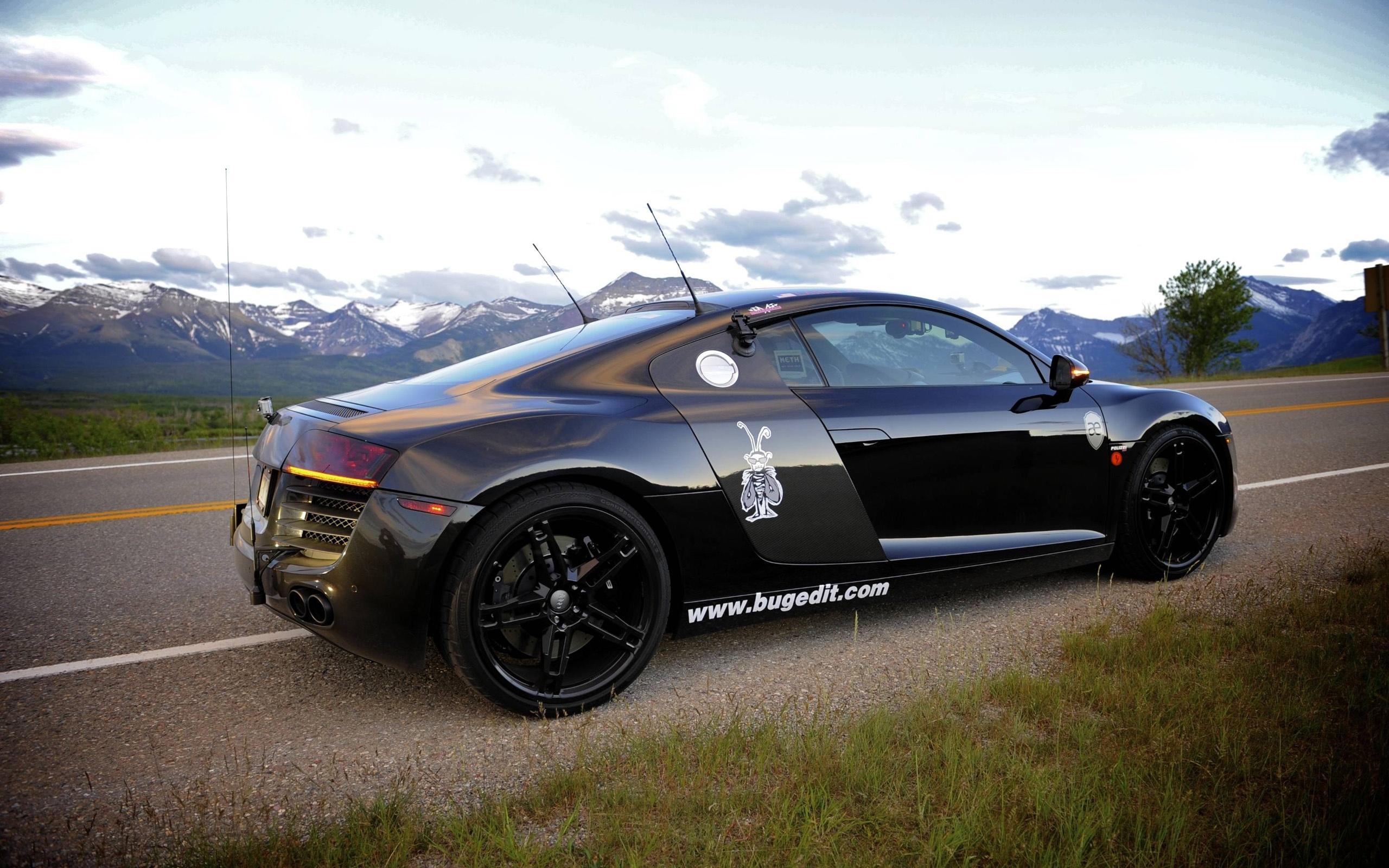 Fonds Décran Audi R8 Voiture Sport 2560x1600 Hd Image