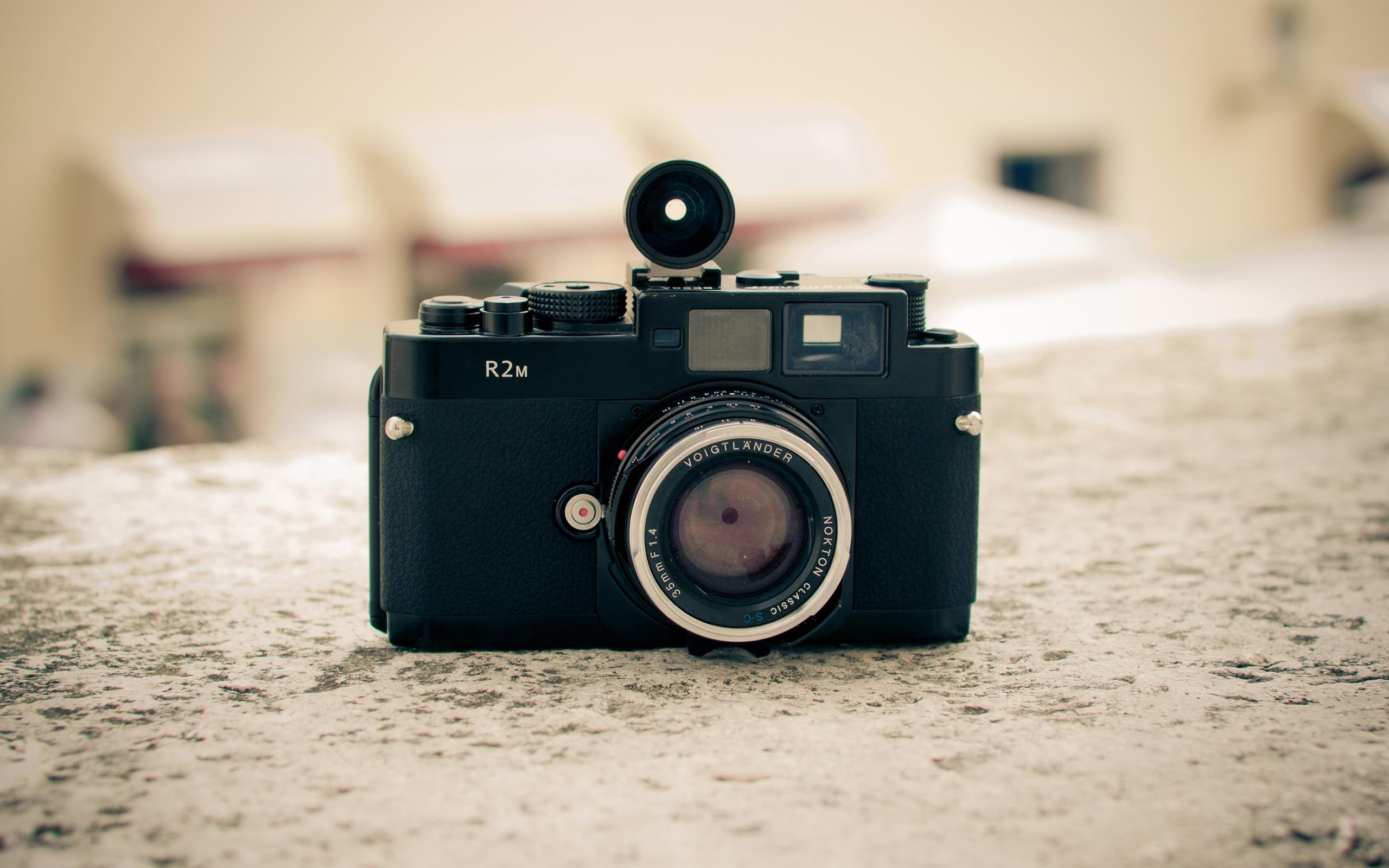下载2560x1600 相机特写 桌布, 图片