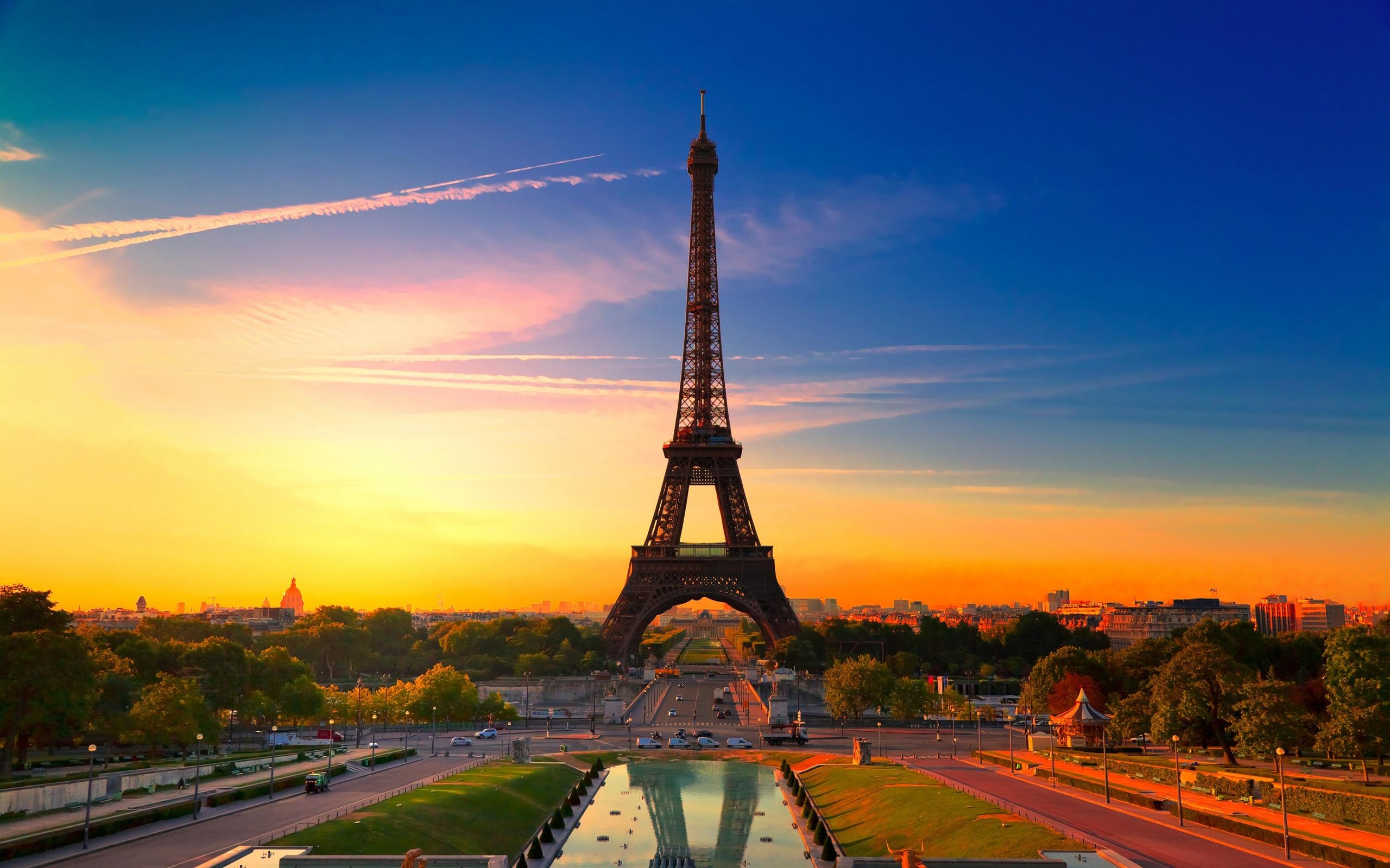 Hintergrundbilder beschreibung stadt paris frankreich eiffelturm