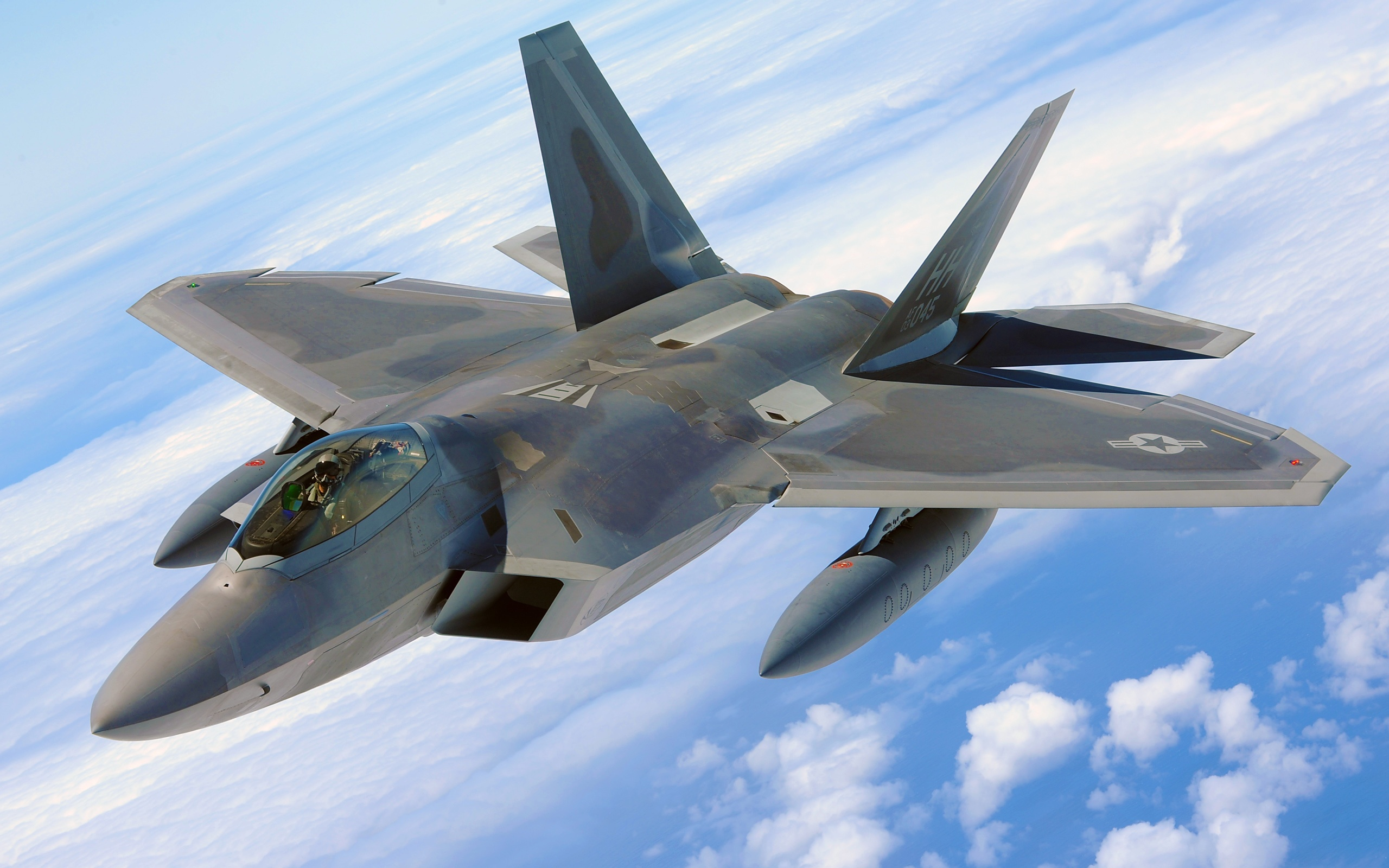 Wallpaper Fighter Pilot Flying 2560x1600 Hd Picture Image
